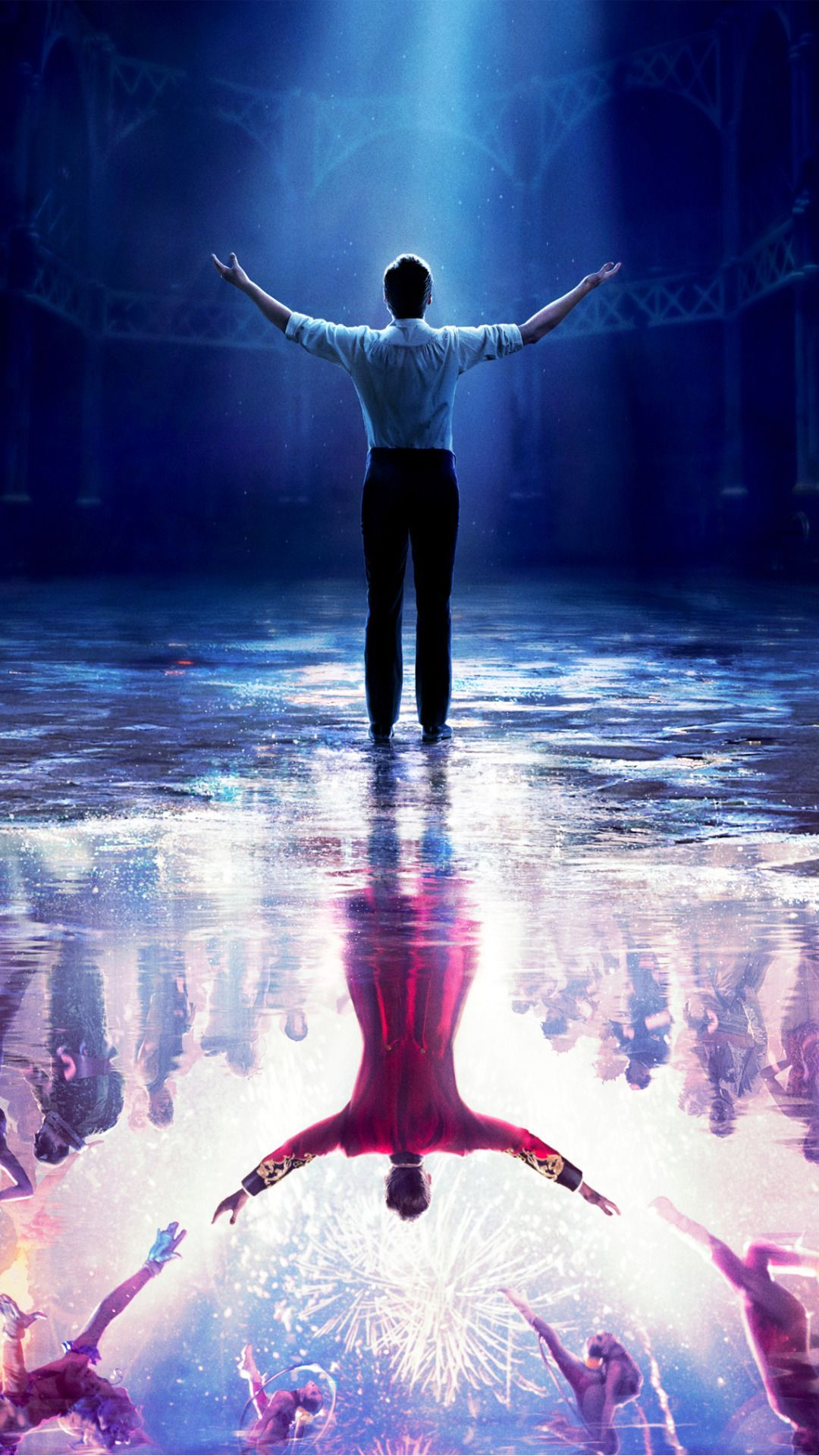 The Greatest Showman Wallpapers Top Free The Greatest Showman