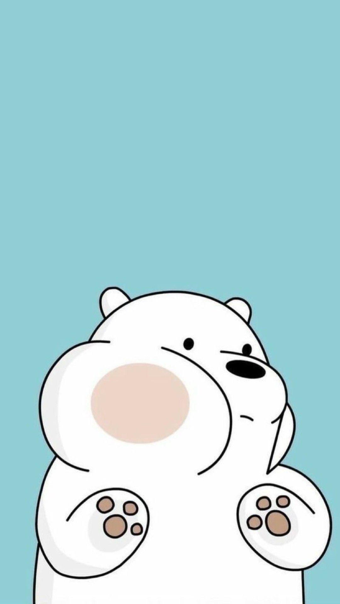 Cute Cartoon Bear Wallpapers Top Free Cute Cartoon Bear Backgrounds Wallpaperaccess