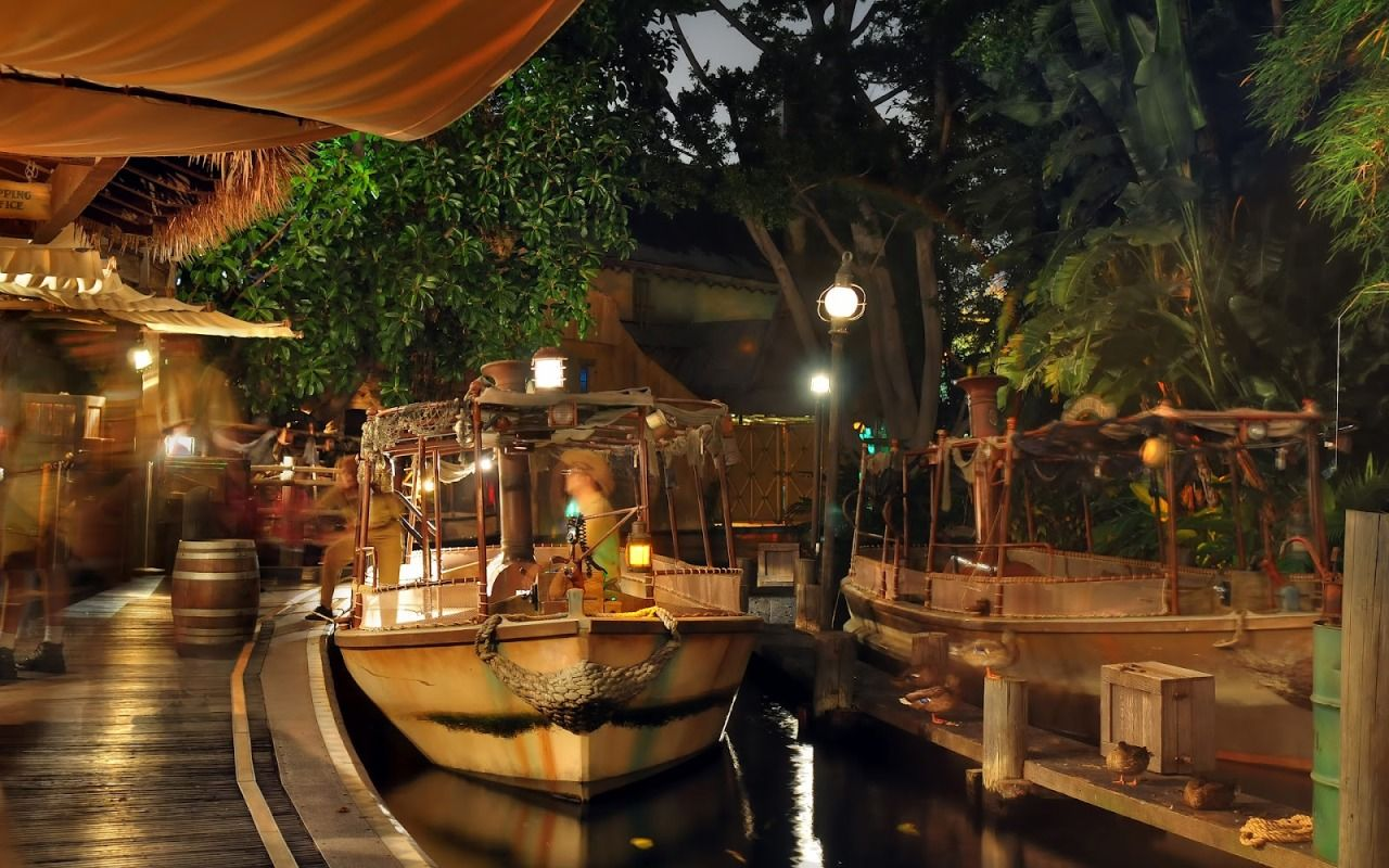 Jungle Cruise Wallpapers Top Free Jungle Cruise Backgrounds Wallpaperaccess