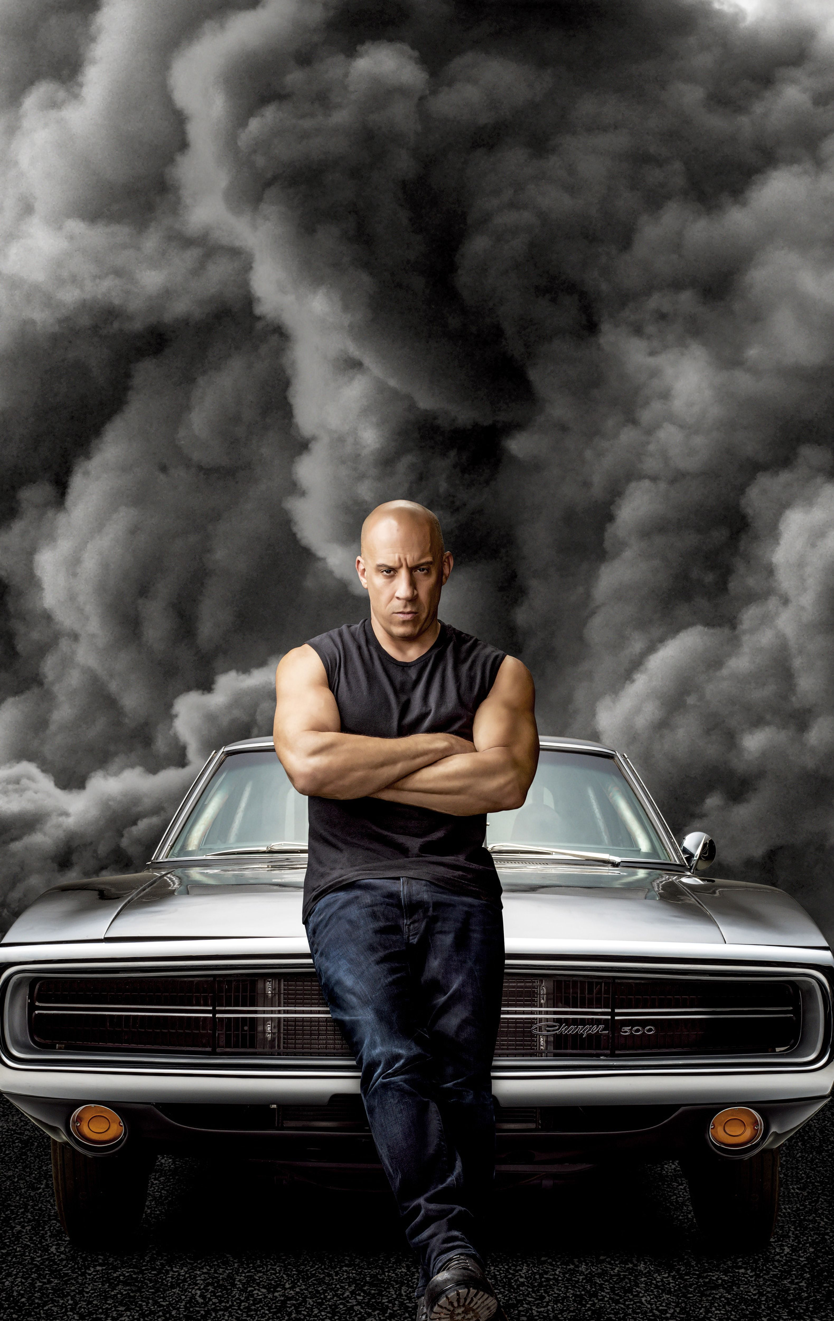 Fast and Furious 9 Wallpapers - Top Free Fast and Furious 9 Backgrounds -  WallpaperAccess