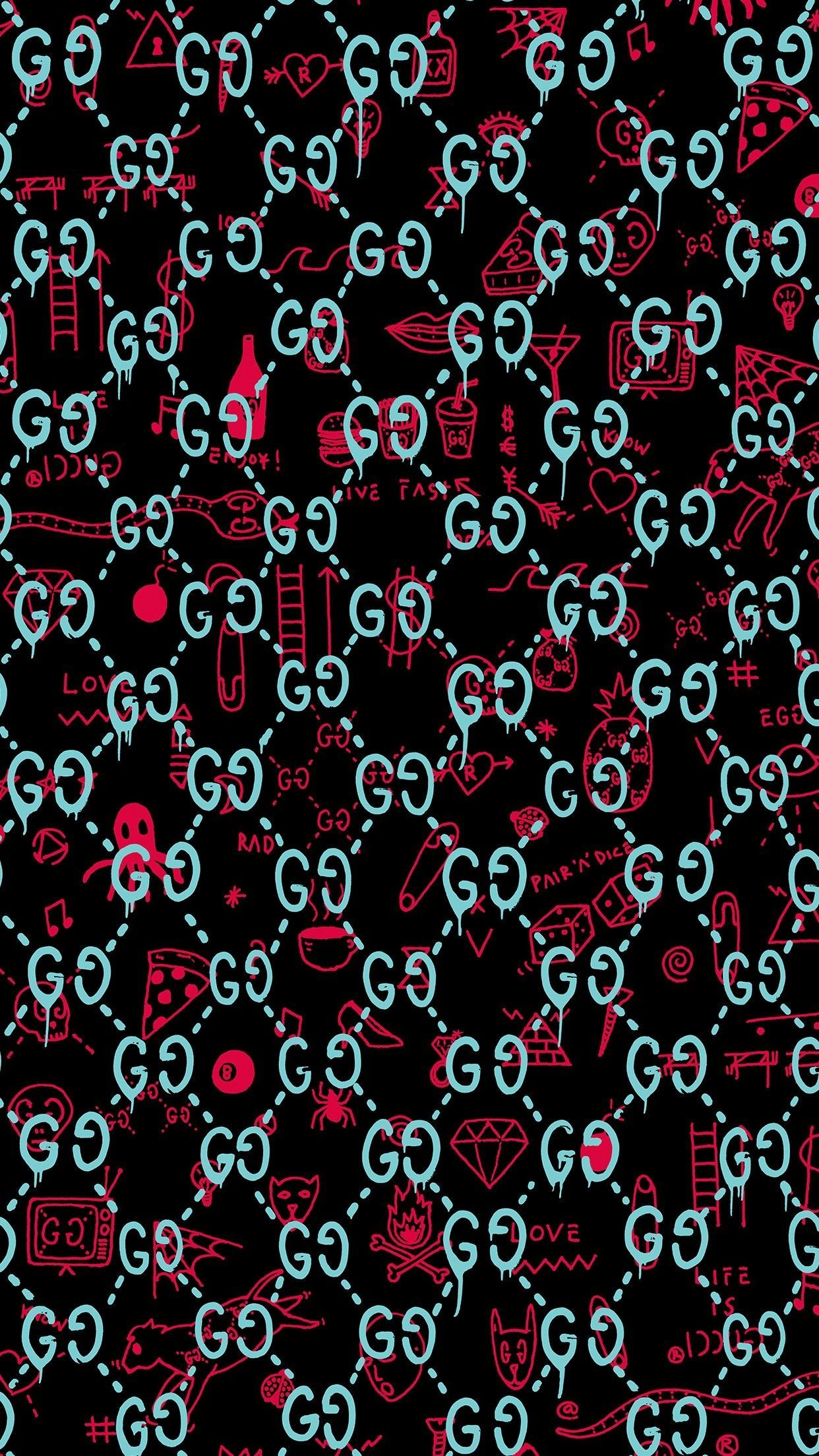 Gucci Desktop Wallpapers Top Free Gucci Desktop