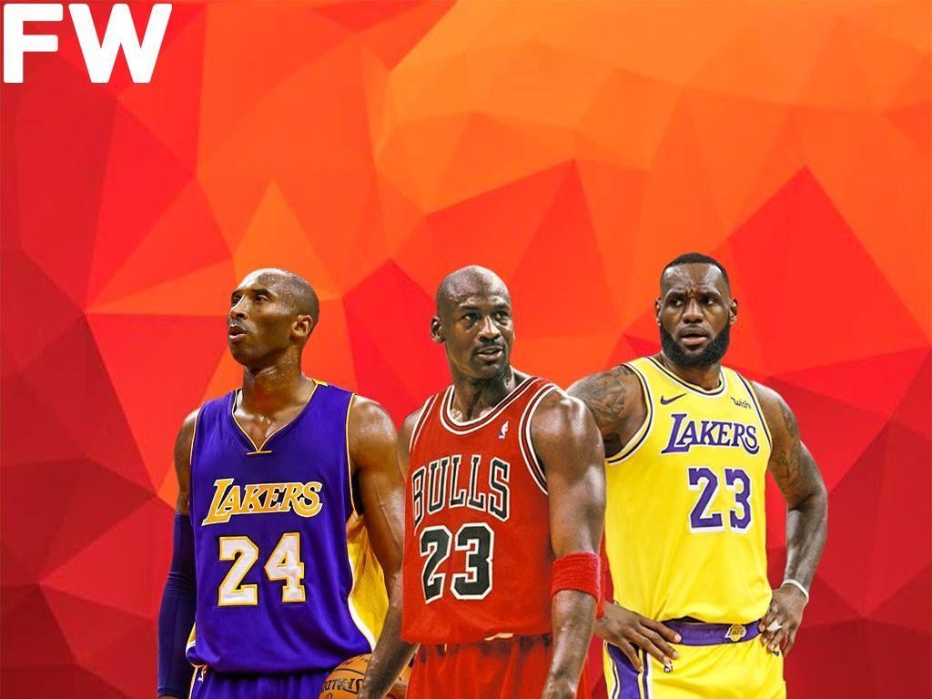 Kobe Bryant And Michael Jordan Wallpapers Top Free Kobe Bryant And Michael Jordan Backgrounds Wallpaperaccess