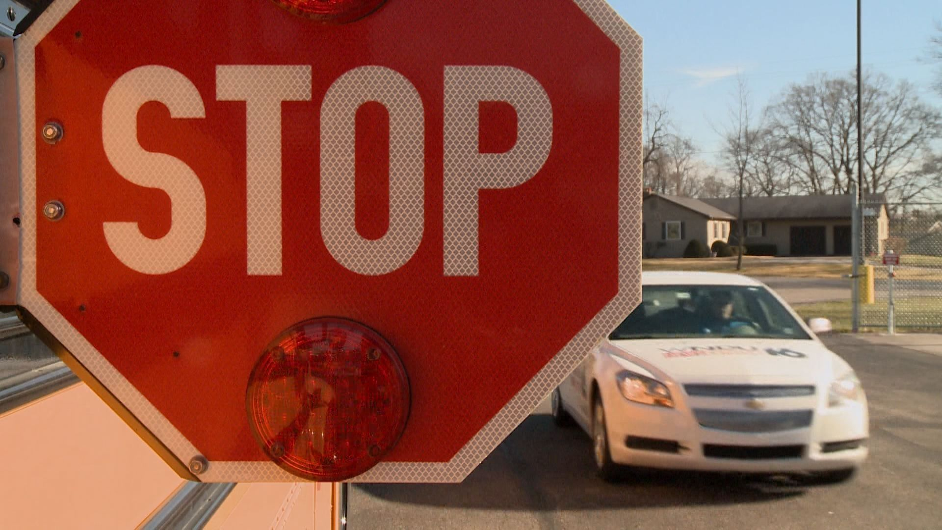 Stop Sign Wallpapers - Top Free Stop Sign Backgrounds