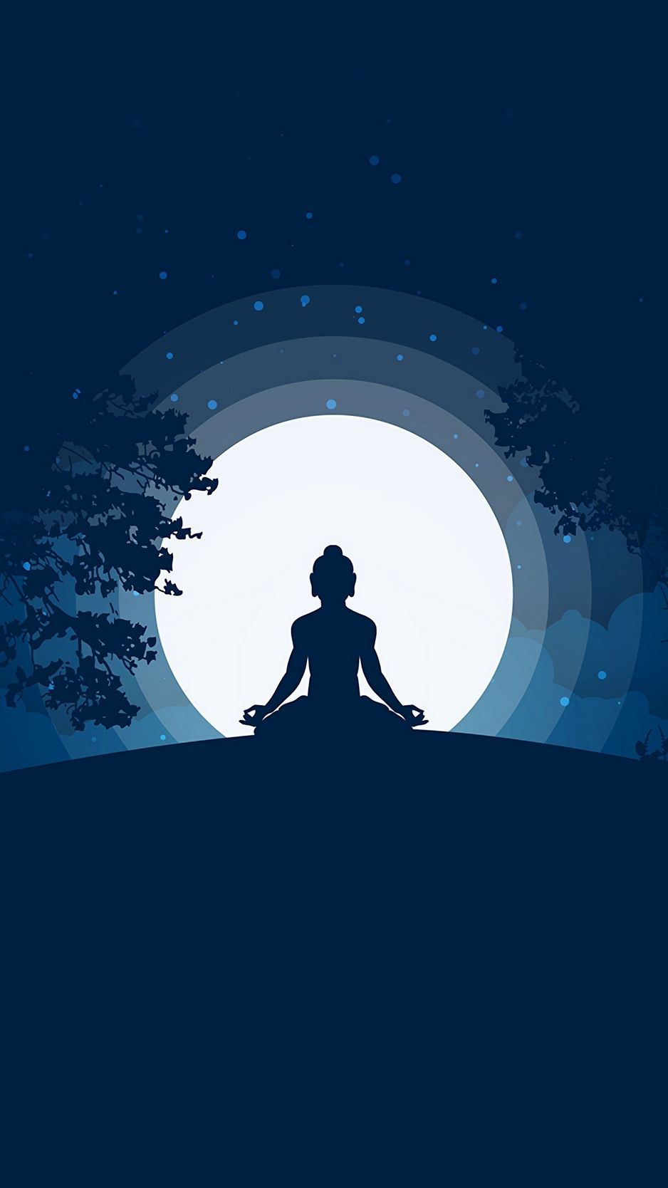 Meditation Iphone Wallpapers Top Free Meditation Iphone Backgrounds Wallpaperaccess