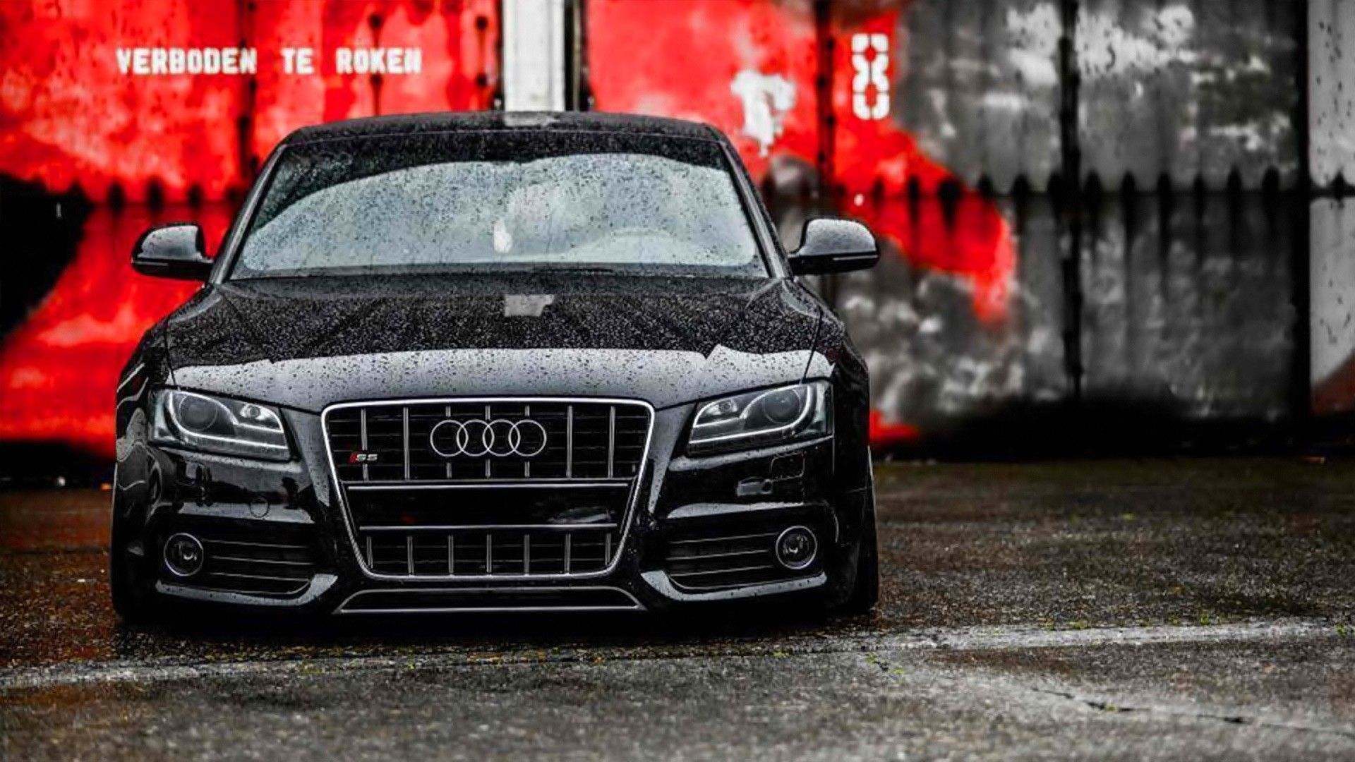 Audi S4 Wallpapers Top Free Audi S4 Backgrounds Wallpaperaccess