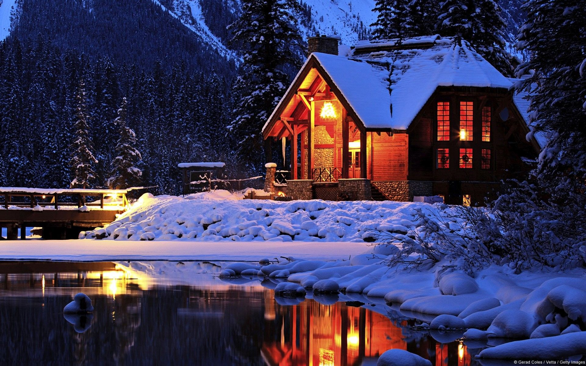 Snow Cabin Wallpapers Top Free Snow Cabin Backgrounds Wallpaperaccess