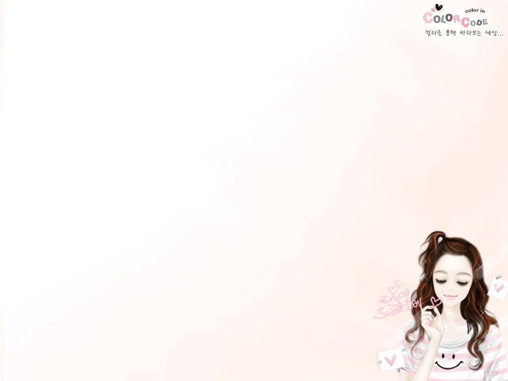 Korean Anime Wallpapers - Top Free Korean Anime ...
