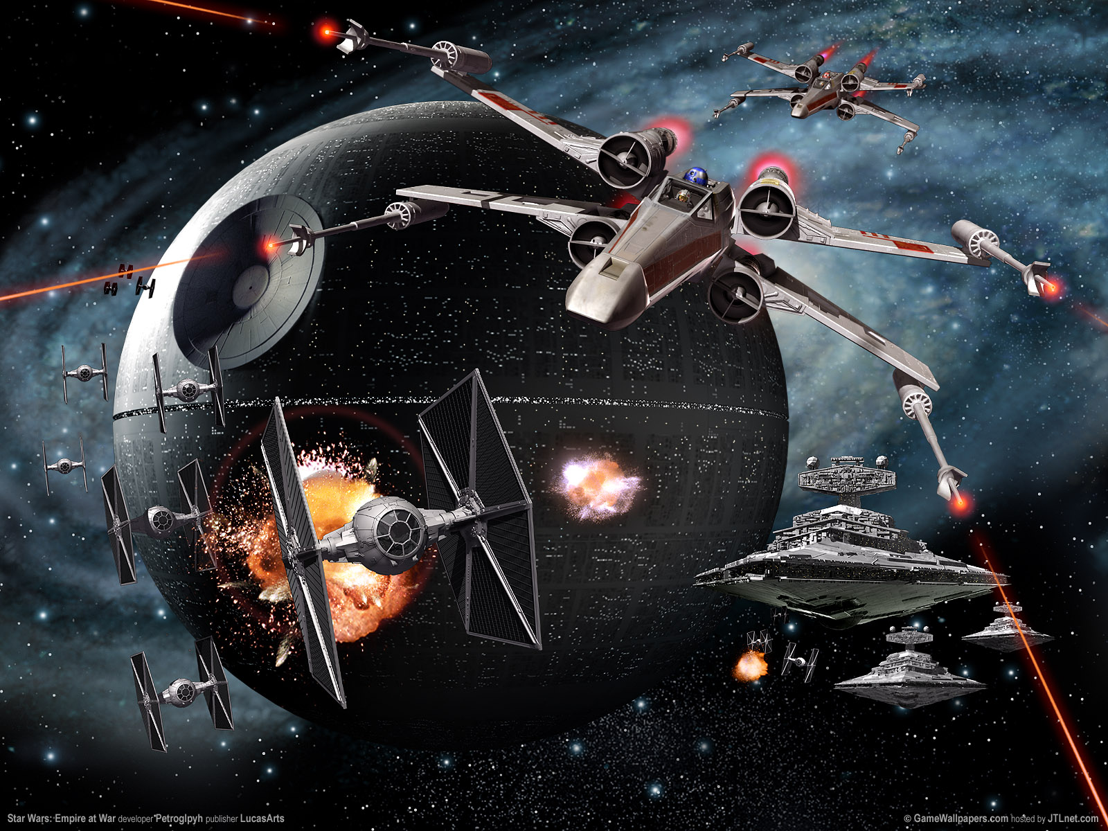 3d Star Wars Wallpapers Top Free 3d Star Wars Backgrounds Wallpaperaccess