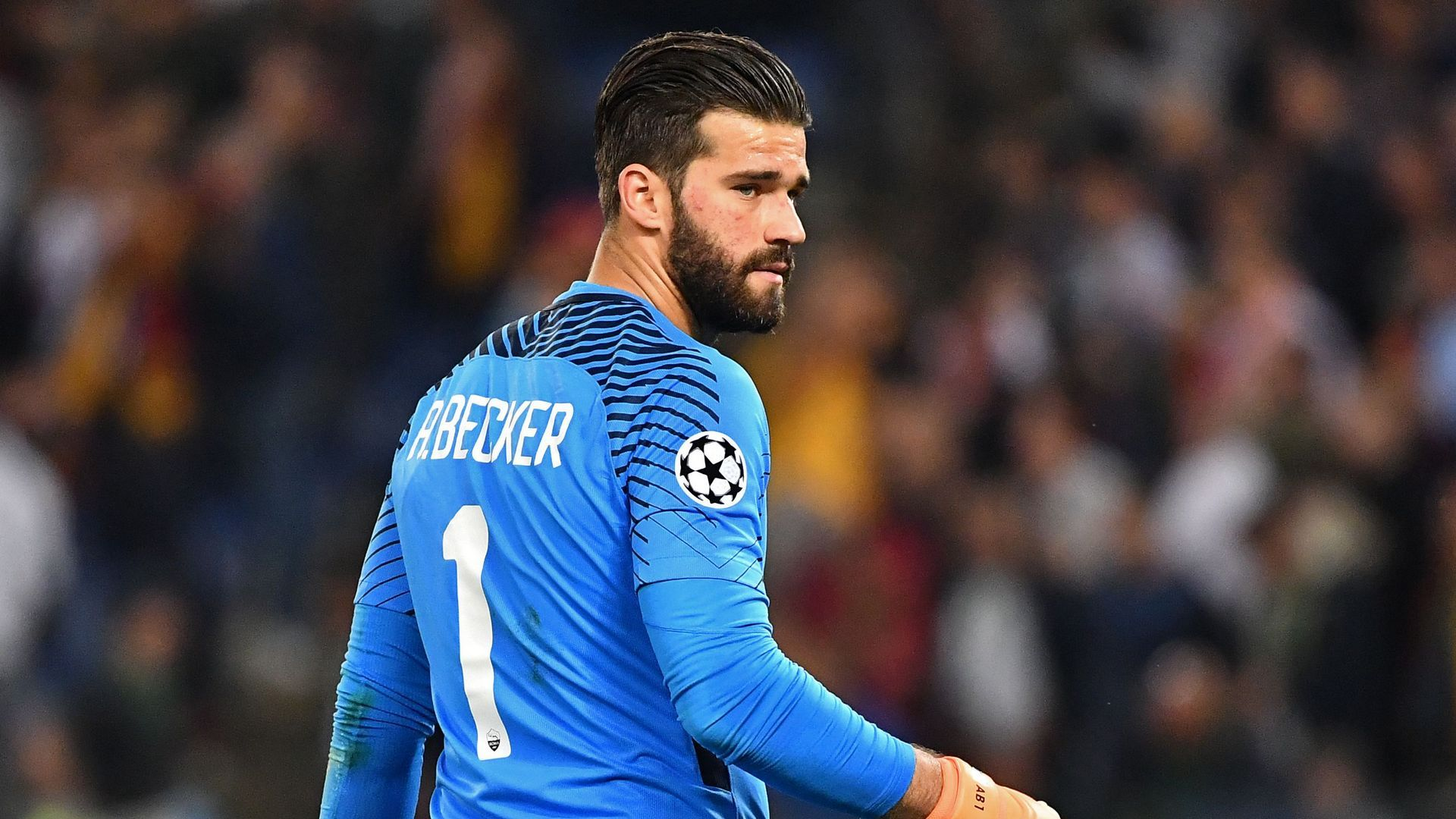 Alisson Becker Wallpapers
