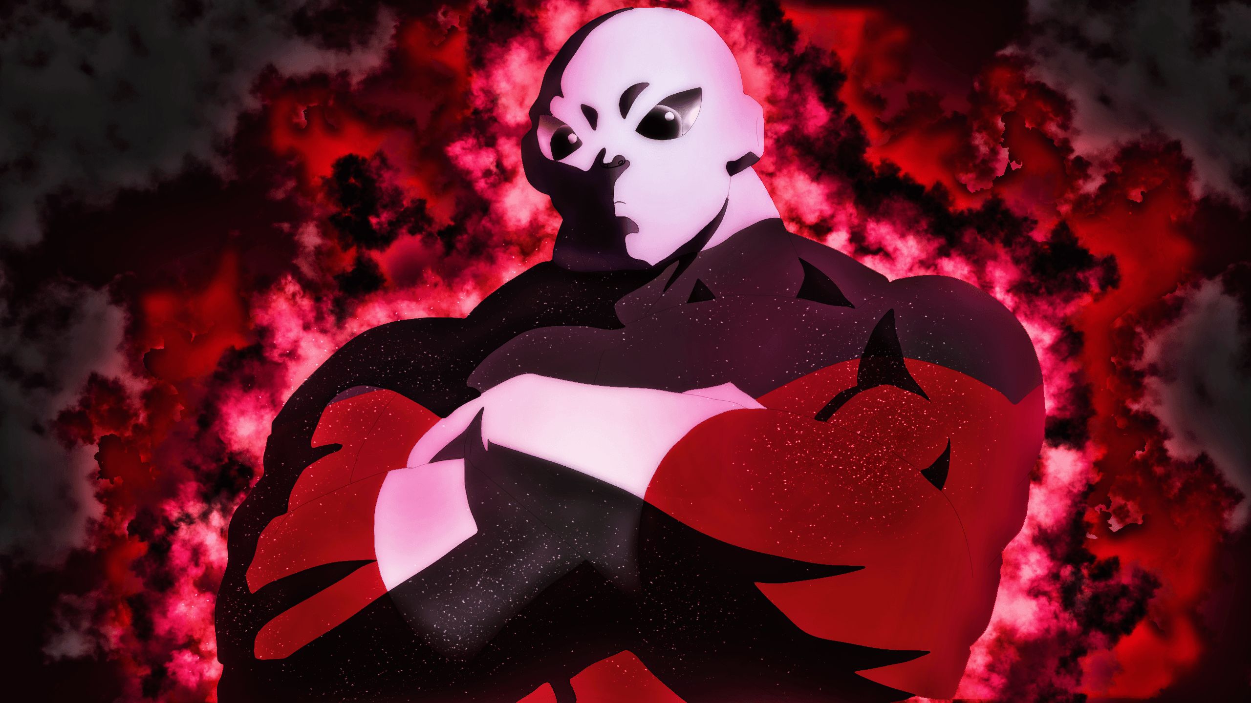 Dbs Jiren Wallpapers Top Free Dbs Jiren Backgrounds