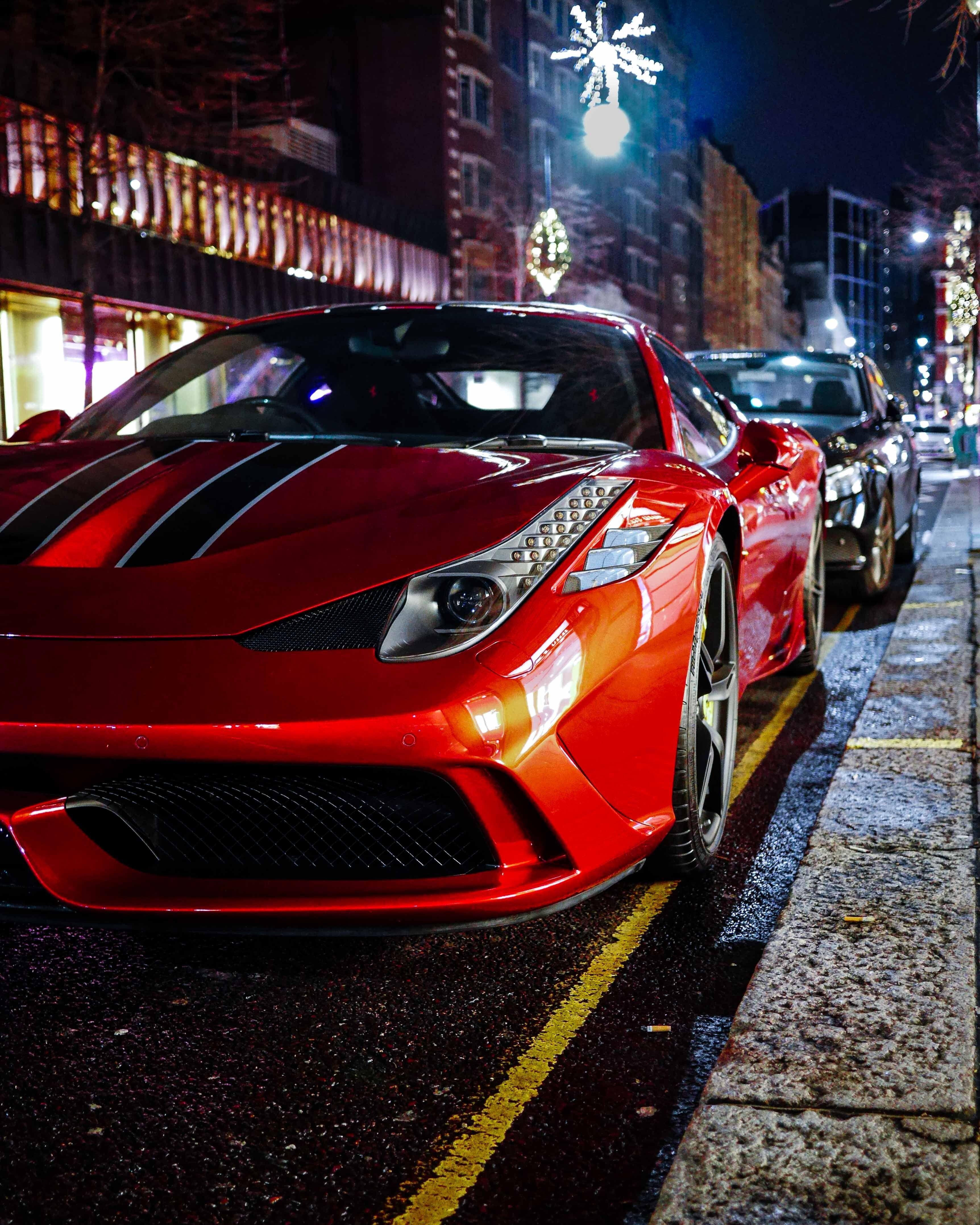 Ferrari 458 Iphone Wallpapers Top Free Ferrari 458 Iphone Backgrounds Wallpaperaccess