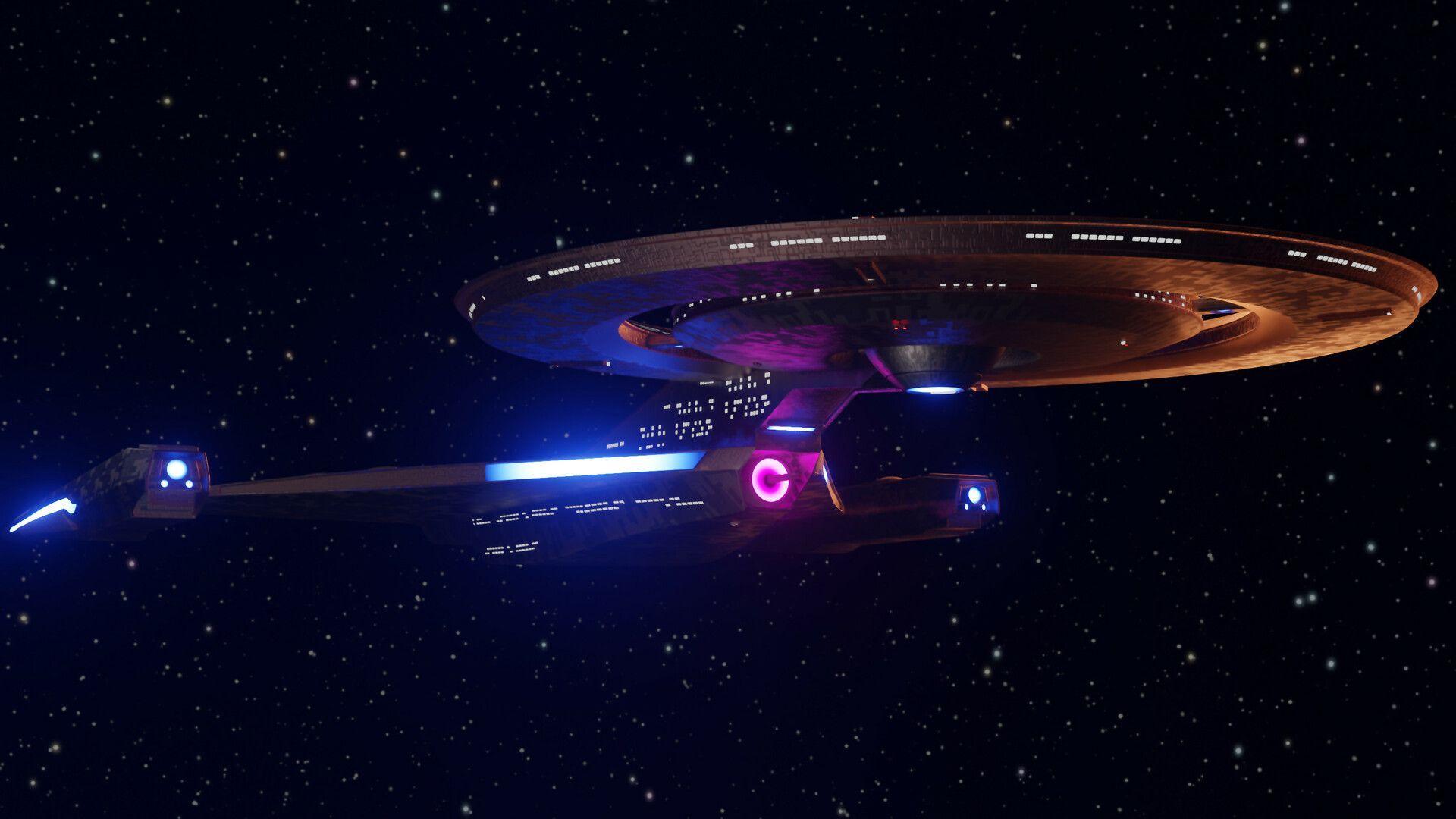 Star Trek Discovery Wallpapers - Top Free Star Trek ...