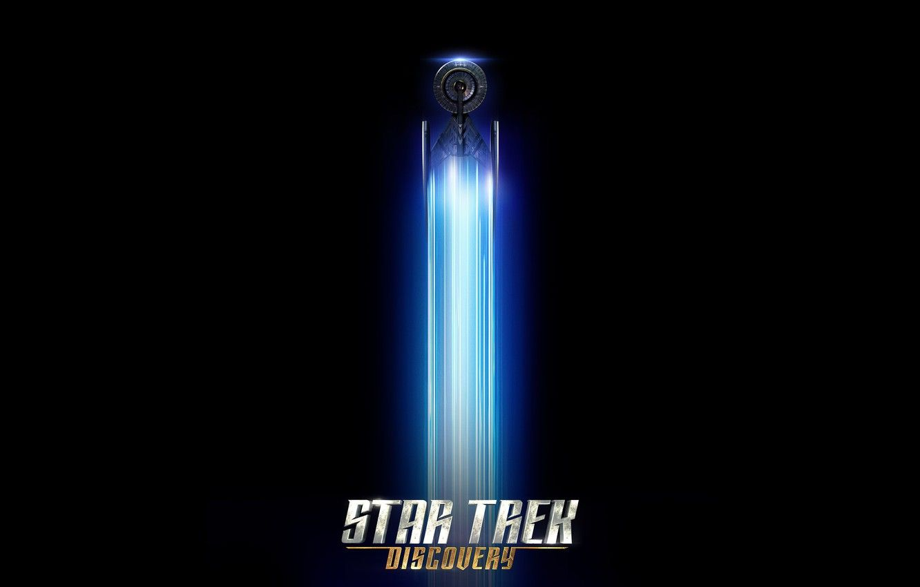 Star Trek Discovery Wallpapers Top Free Star Trek