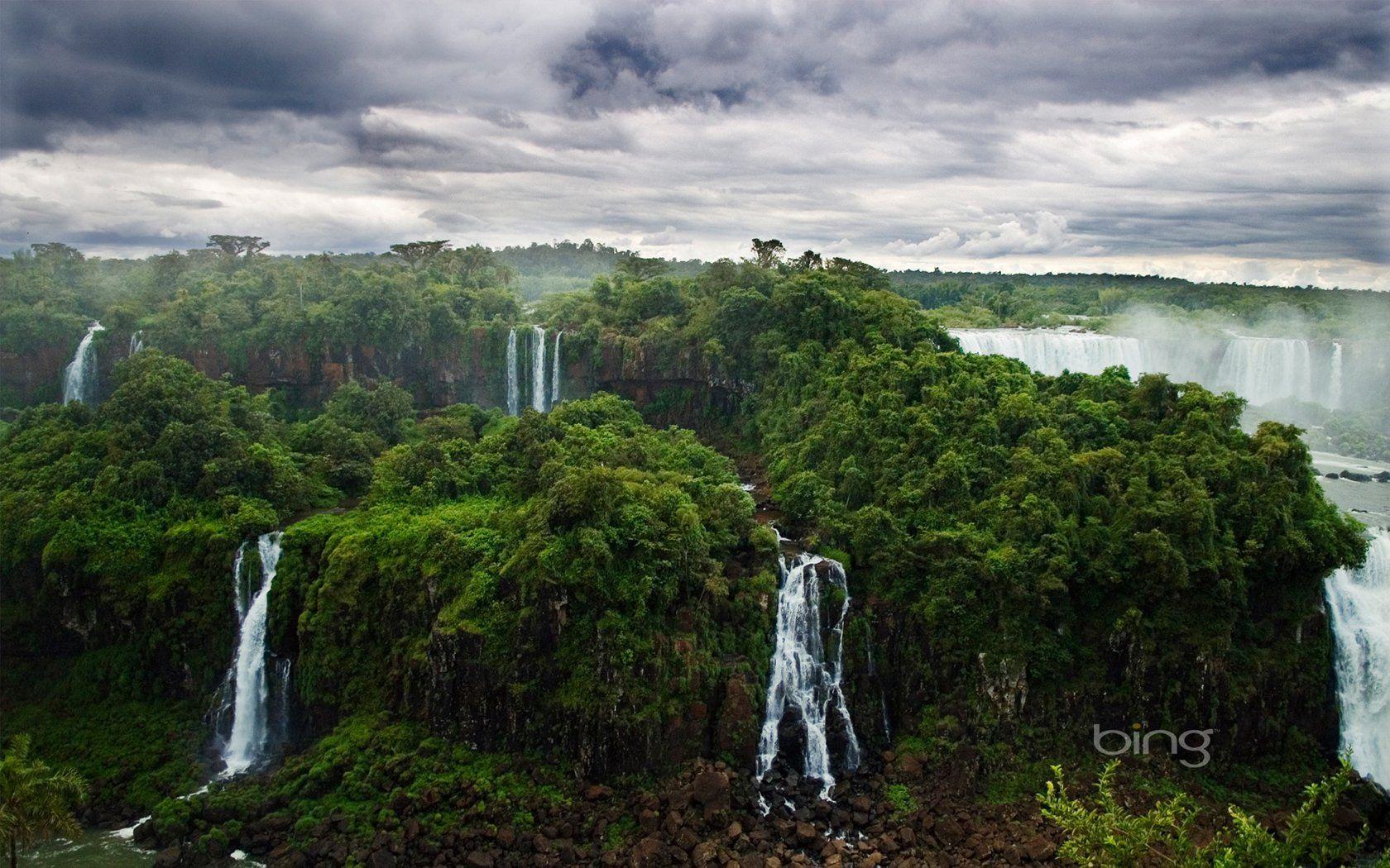 Brazil Landscape Wallpapers Top Free Brazil Landscape Backgrounds Wallpaperaccess