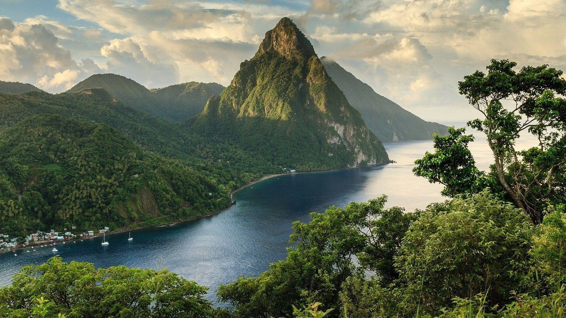 Brazil Landscape Wallpapers Top Free Brazil Landscape