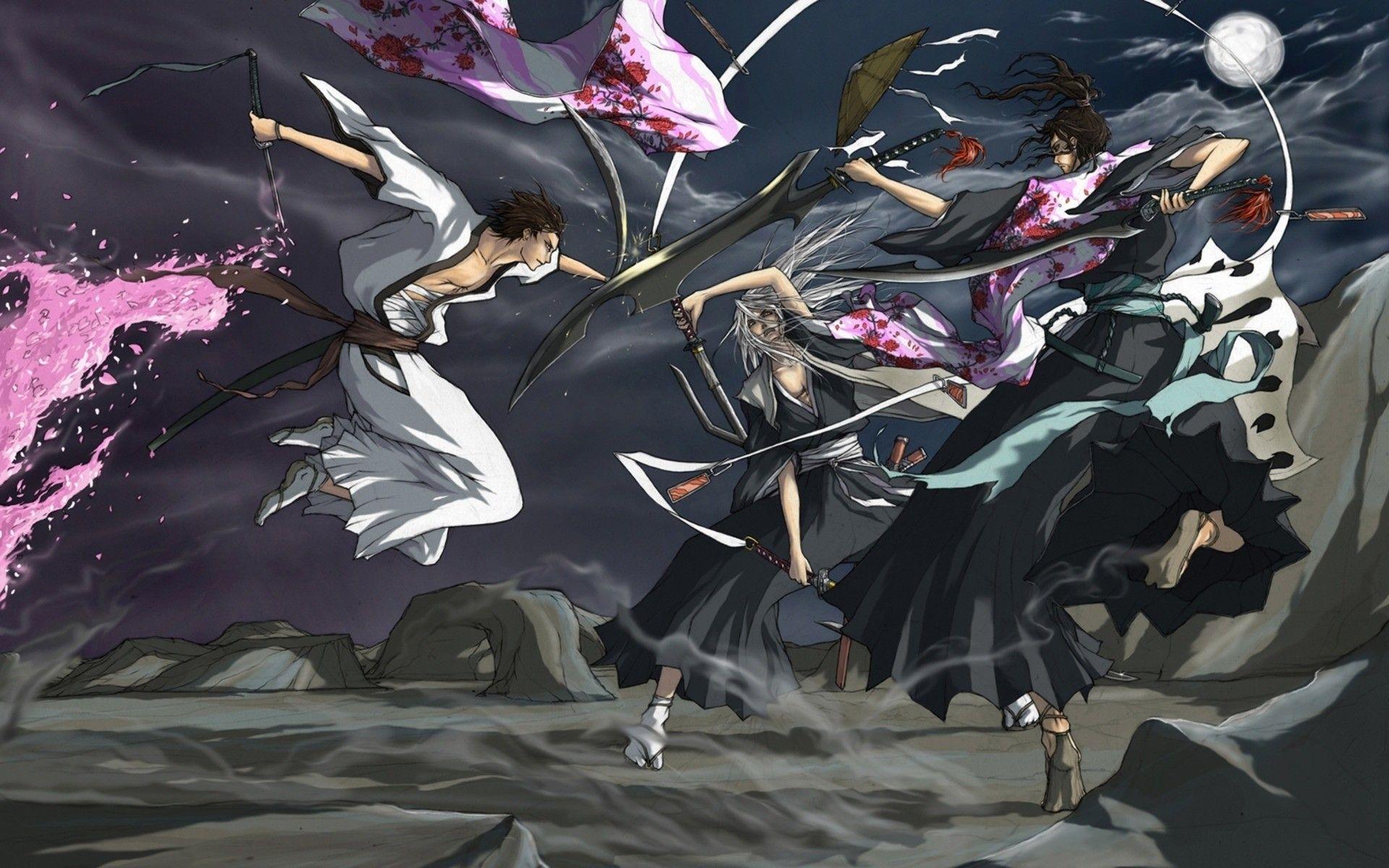 Bleach Aizen Wallpapers - Top Free Bleach Aizen Backgrounds