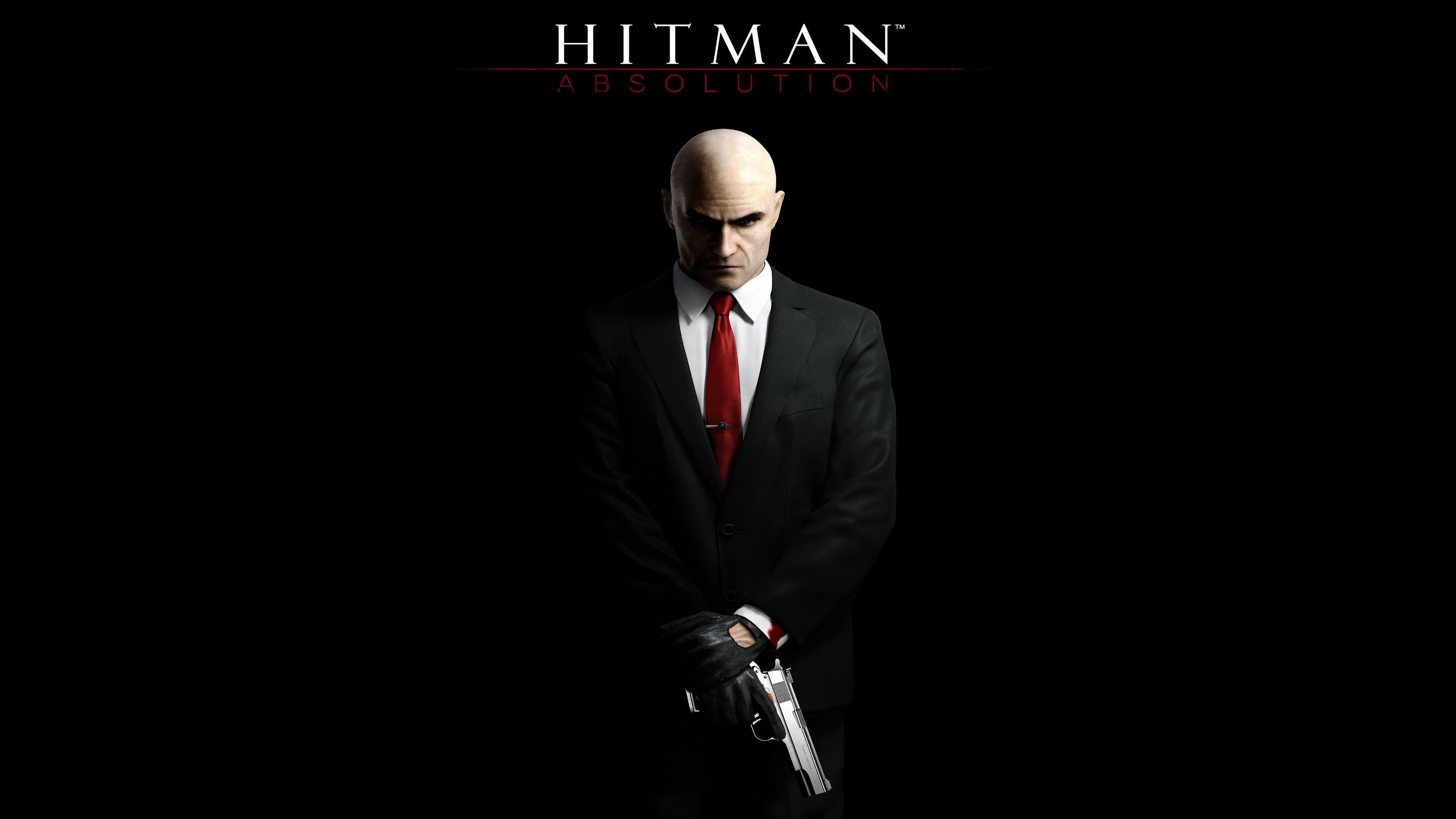 hitman absolution snake wallpaper