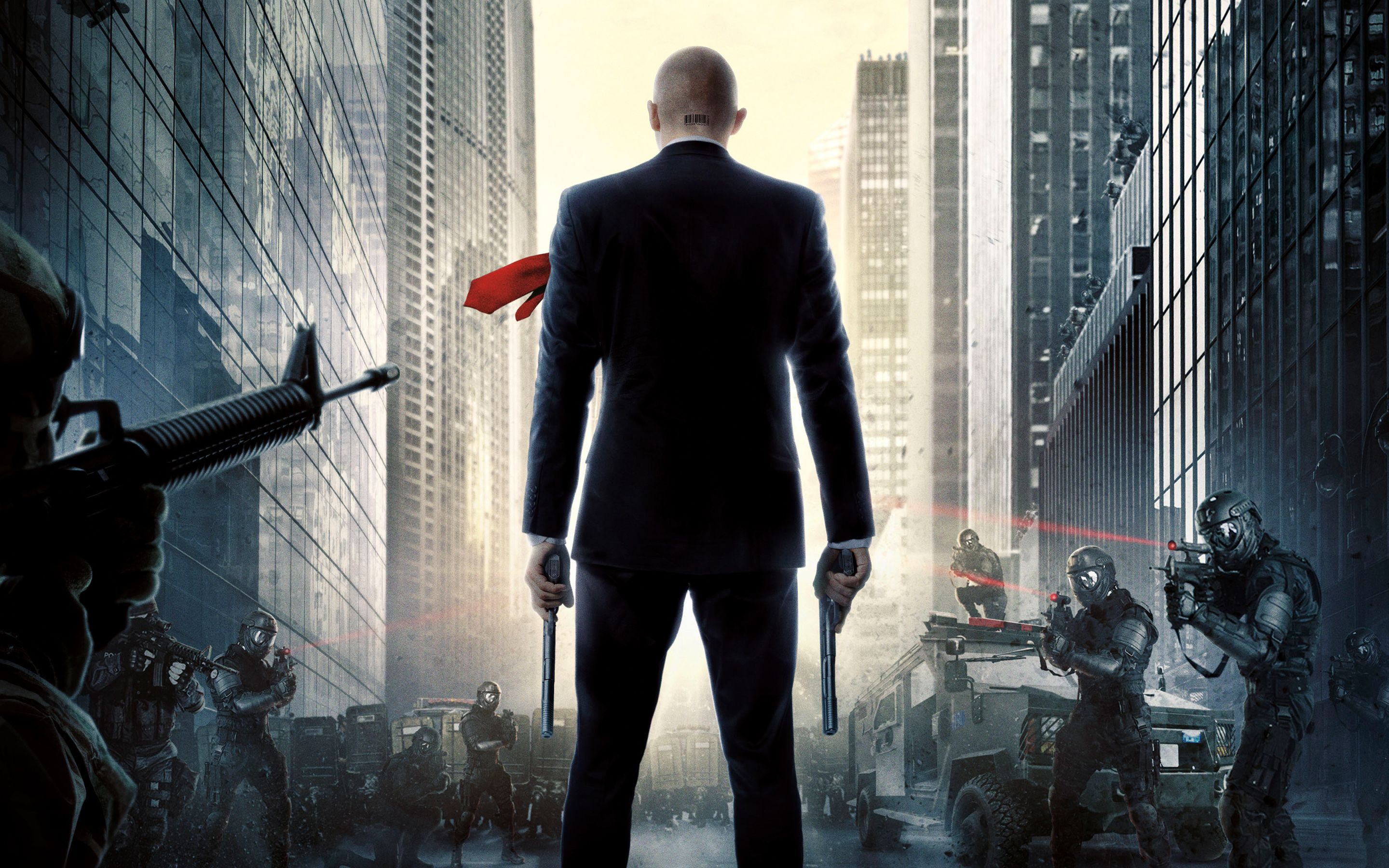 Hitman Movie Wallpapers Top Free Hitman Movie Backgrounds