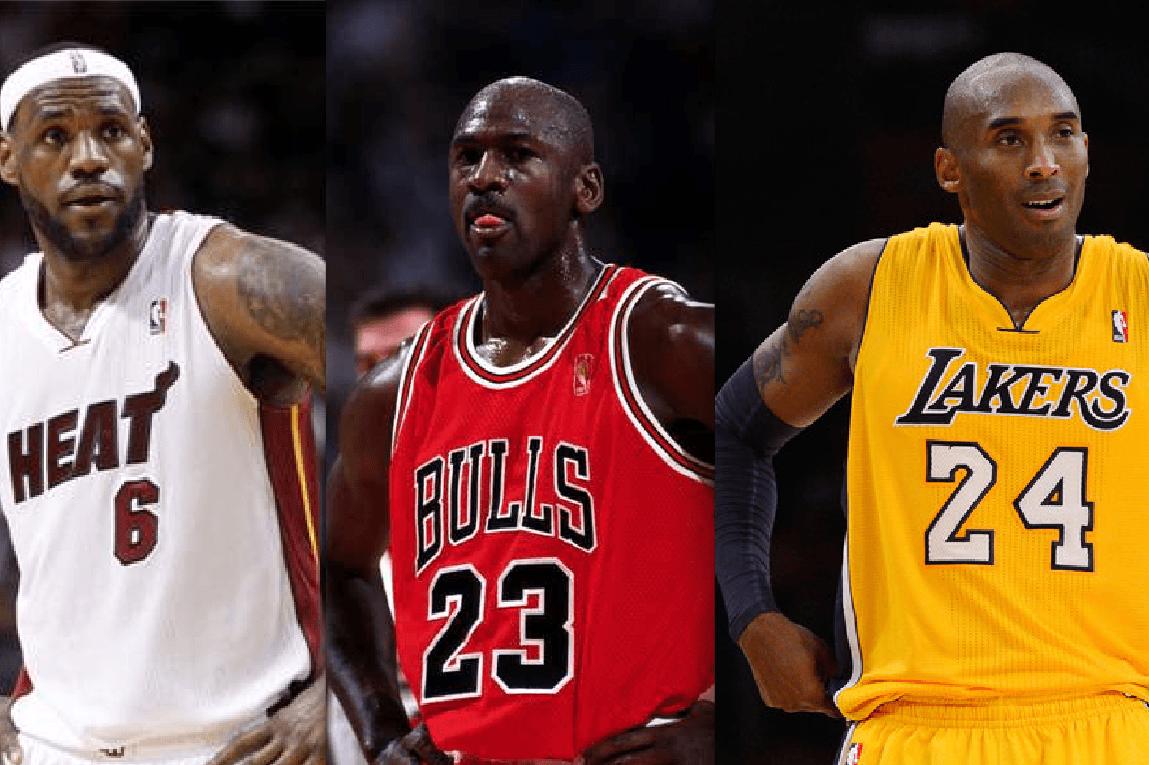 Lebron James And Kobe Bryant Wallpapers Top Free Lebron James And Kobe Bryant Backgrounds Wallpaperaccess
