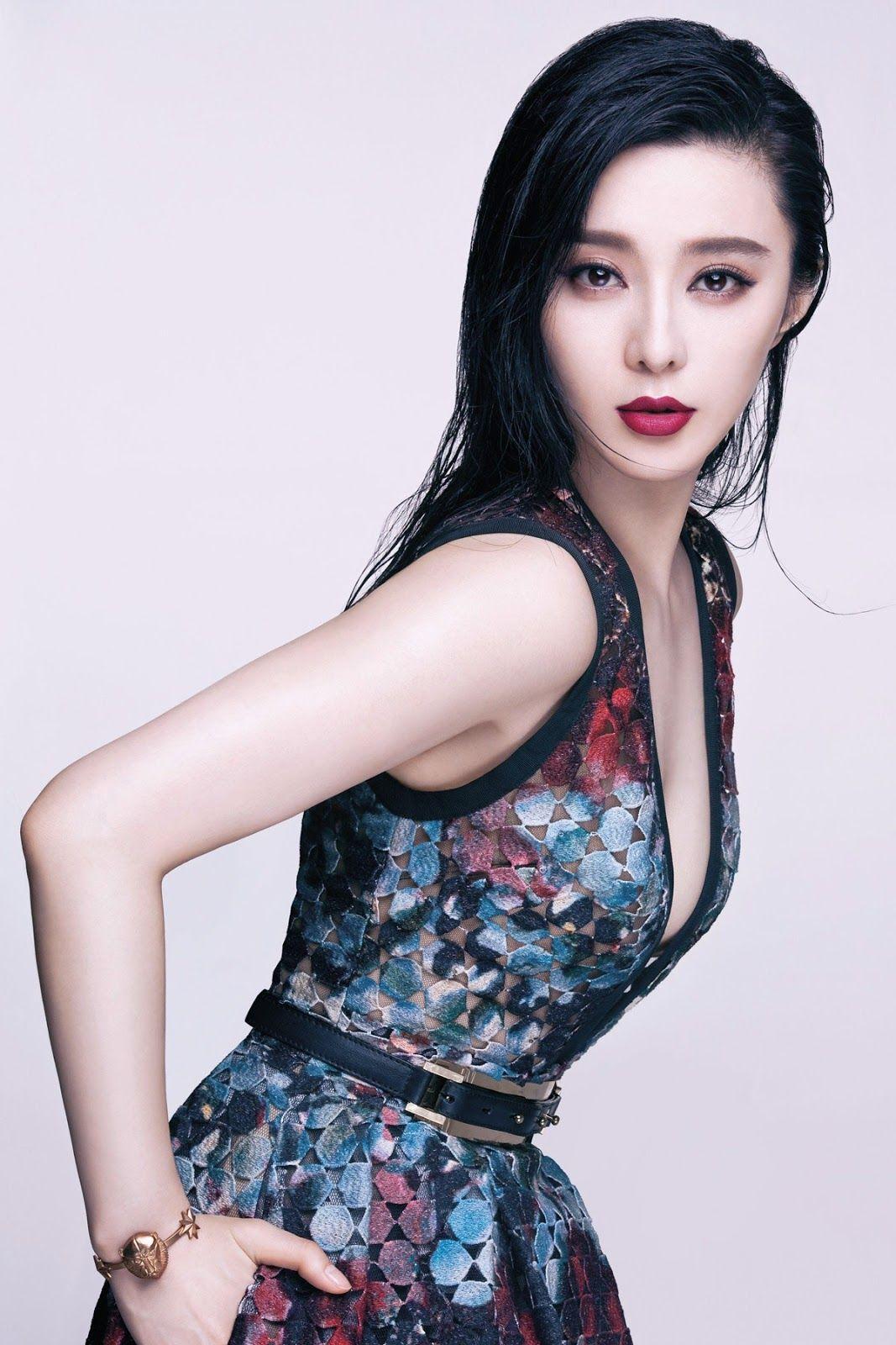 Bingbing hot li 41 Sexiest