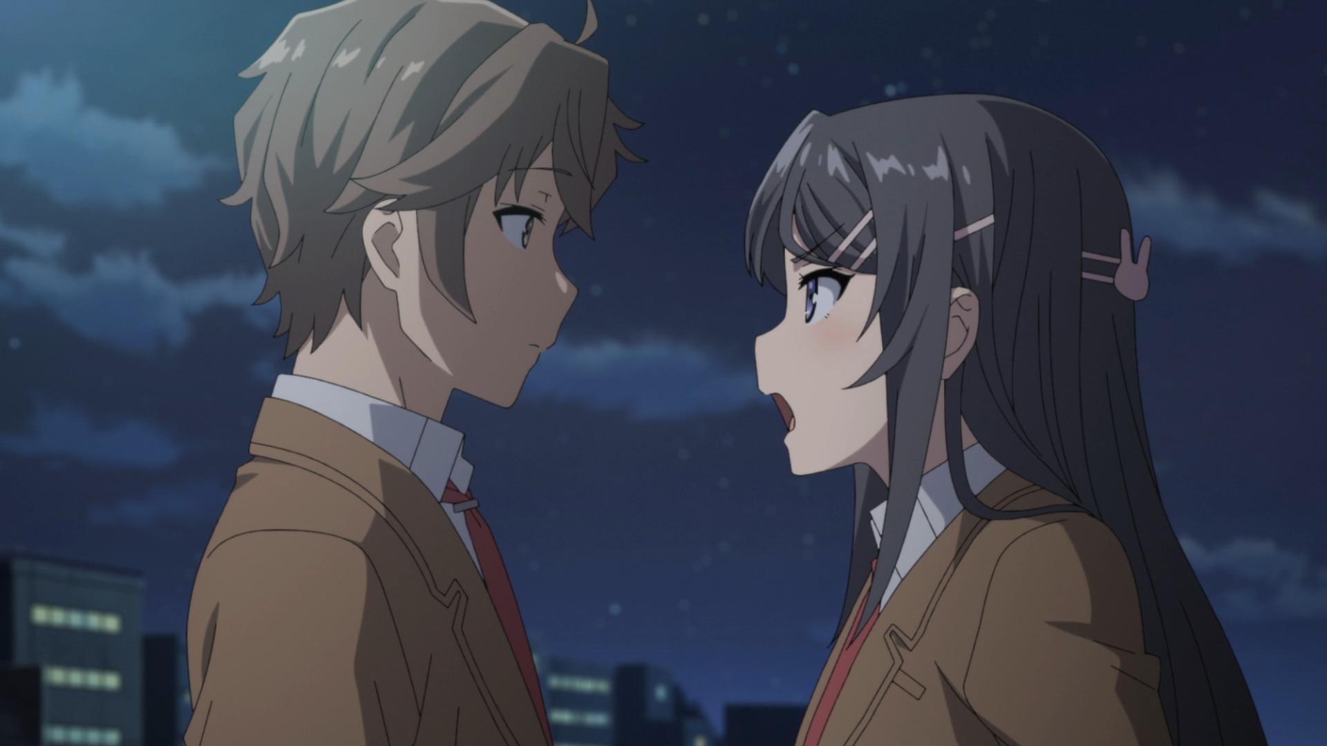 Rascal Does Not Dream Of Bunny Girl Senpai Wallpapers Top Free