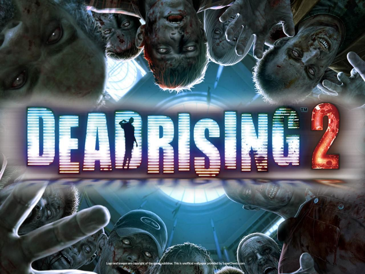 Dead Rising 2 Wallpapers Top Free Dead Rising 2 Backgrounds