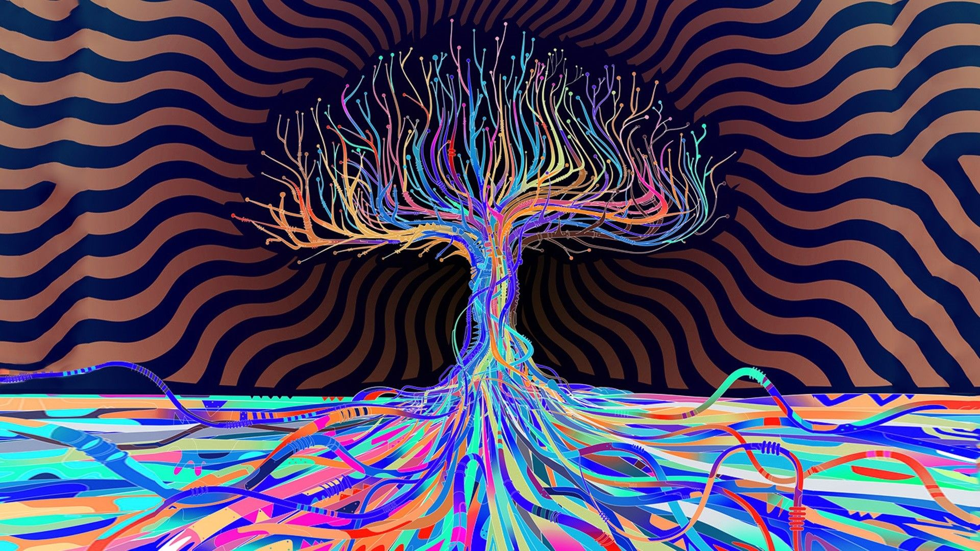 Trippy Lsd Wallpapers Top Free Trippy Lsd Backgrounds
