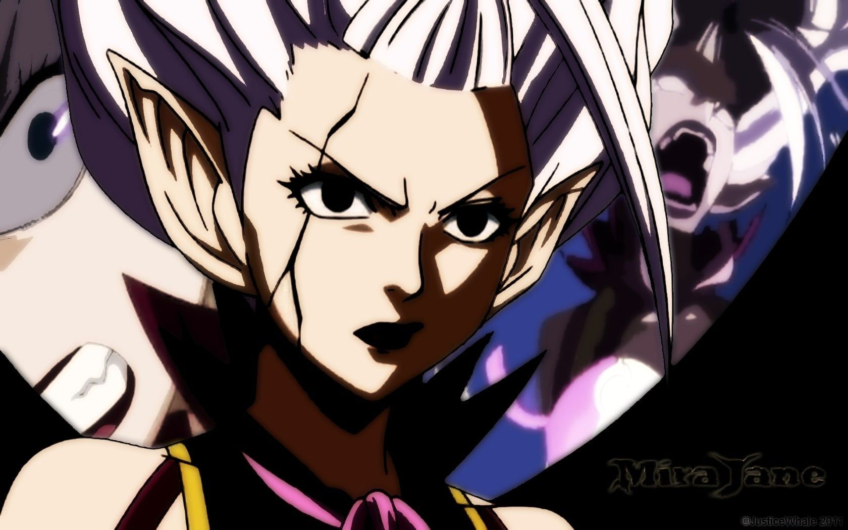Mirajane Strauss Wallpapers Top Free Mirajane Strauss Backgrounds Wallpaperaccess Mirajane strauss is a character from fairy tail. mirajane strauss wallpapers top free