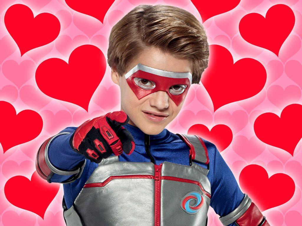 Henry Danger Wallpapers Top Free Henry Danger Backgrounds