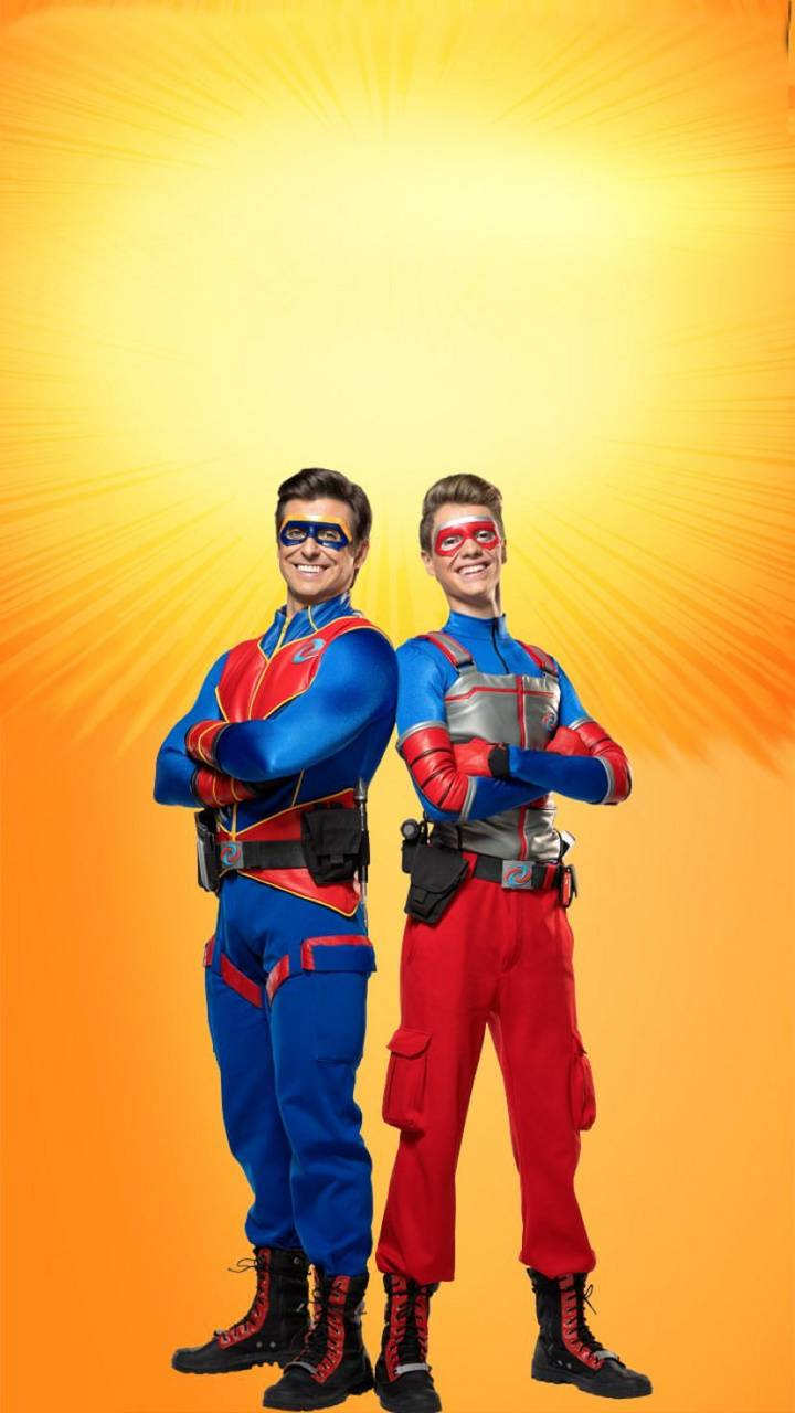 Henry Danger Wallpapers - Top Free