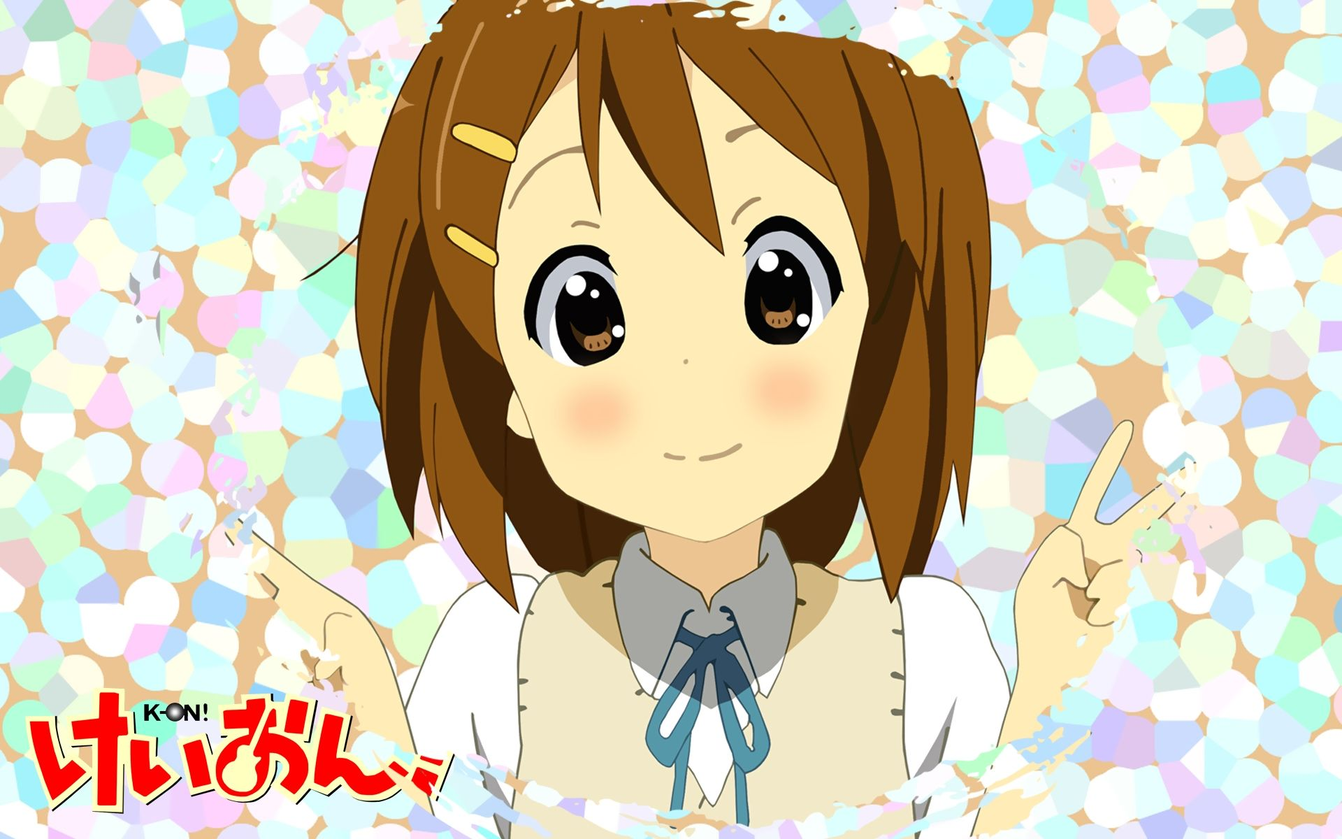 Yui Wallpapers Top Free Yui Backgrounds Wallpaperaccess