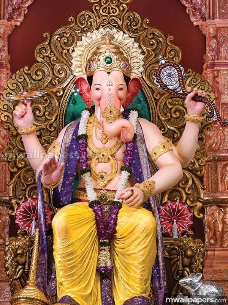 768x1024 Vinayagar Wallpaper Tải xuống cho điện thoại di động - Mumbai, Hình nền HD