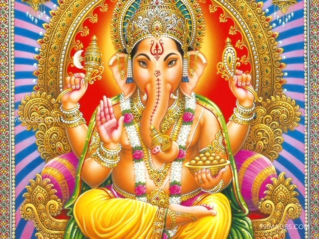 1024x768 God Vinayagar (tabletaiyar, Ganpati) Ảnh HD mới nhất