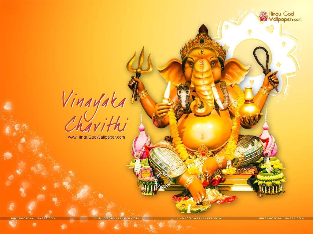 1024x768 Vinayaka Chavithi Hình nền, Hình ảnh & Hình ảnh Tải xuống miễn phí