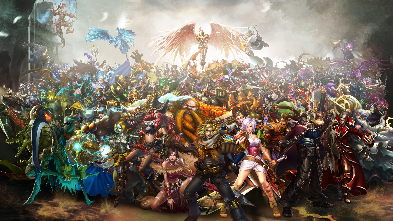 League Of Legends Desktop Wallpapers Top Free League Of Legends Desktop Backgrounds Wallpaperaccess