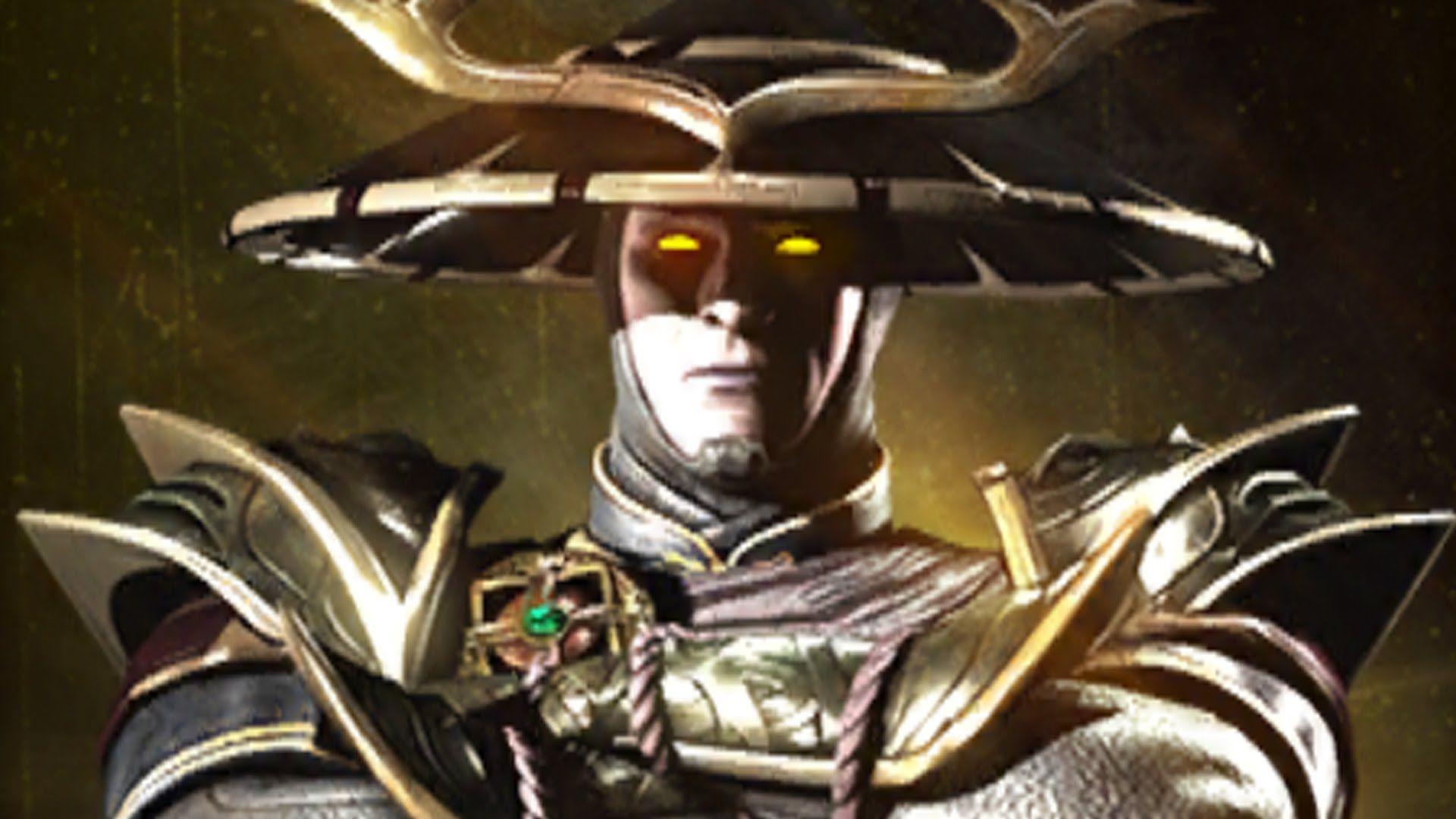 Mortal Kombat Raiden Wallpapers Top Free Mortal Kombat Raiden