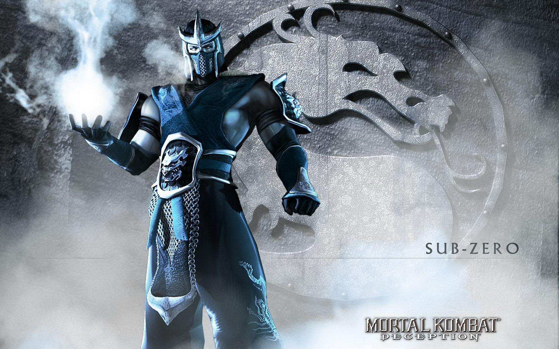 Mortal Kombat Raiden Wallpapers - Top Free Mortal Kombat
