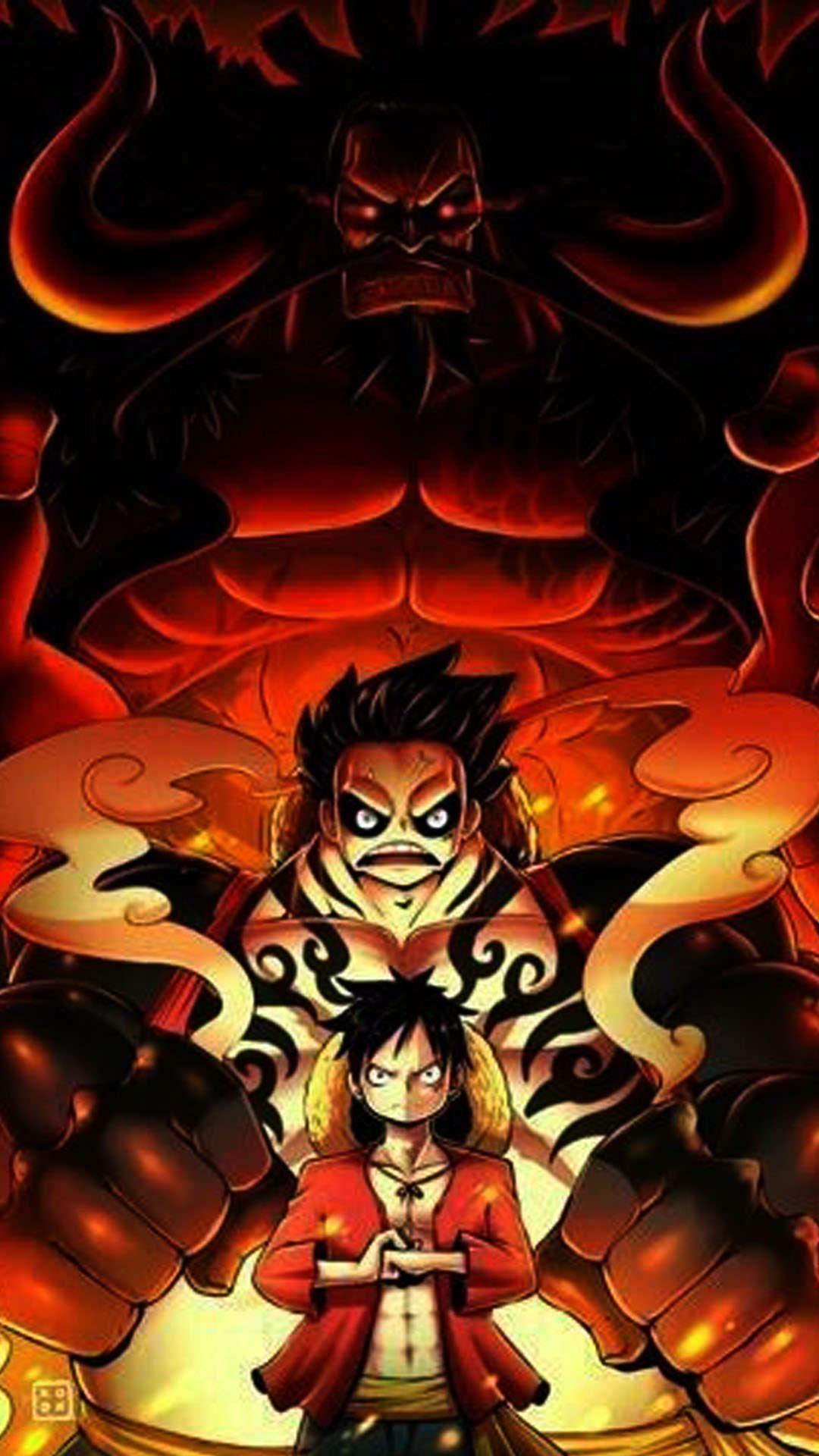 Kaido One Piece Wallpapers - Top Free Kaido One Piece ...