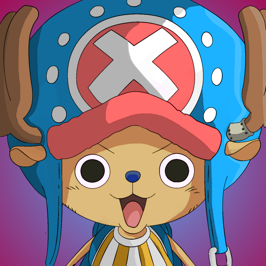 Chopper One Piece Wallpapers Top Free Chopper One Piece Backgrounds Wallpaperaccess