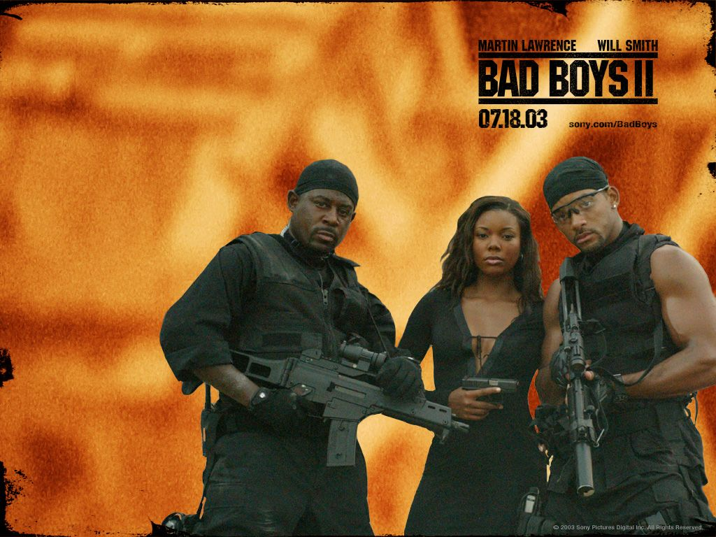 Bad Boys 2 Wallpapers Top Free Bad Boys 2 Backgrounds Wallpaperaccess