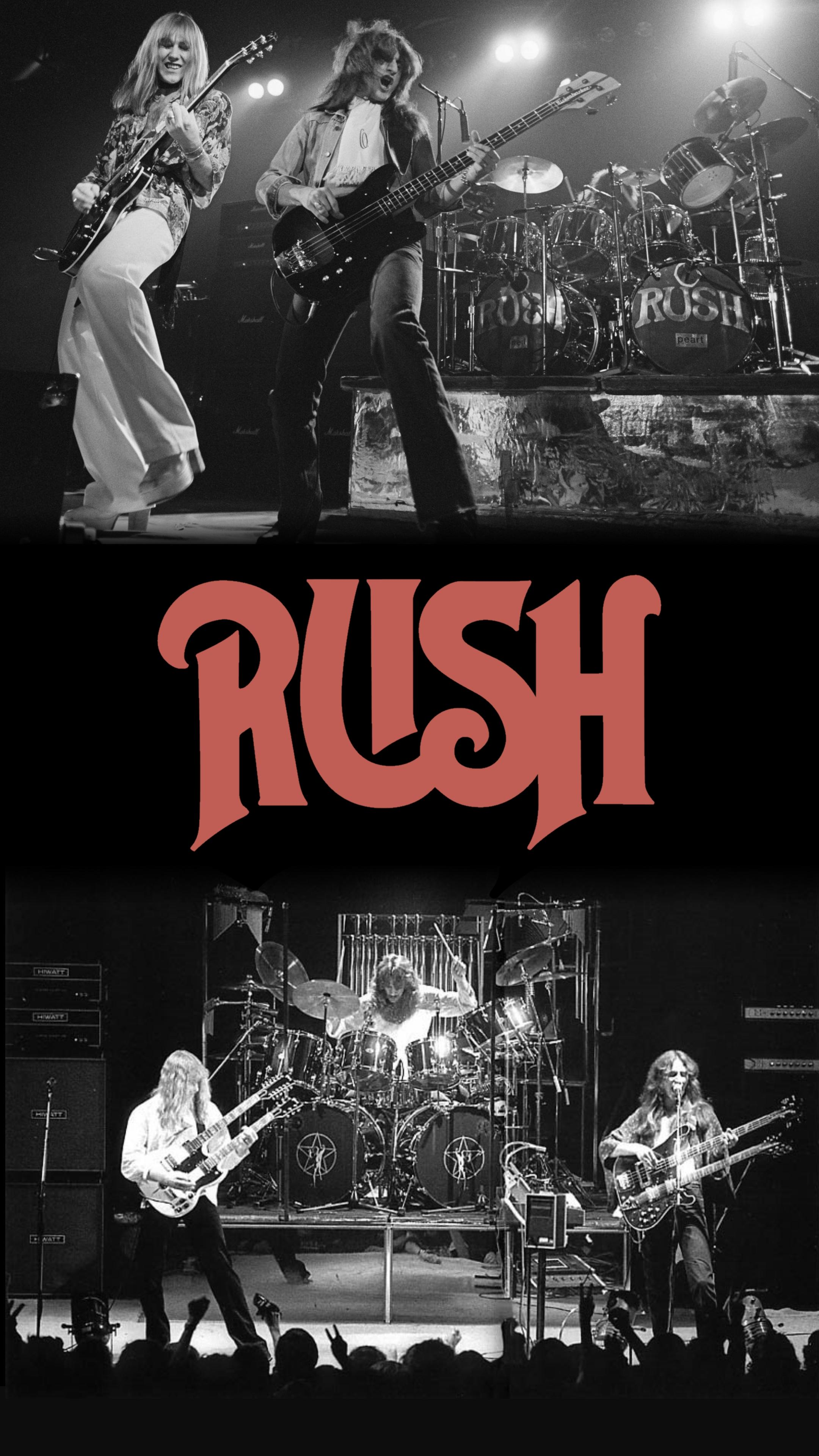 Rush Band Wallpapers Top Free Rush Band Backgrounds Wallpaperaccess