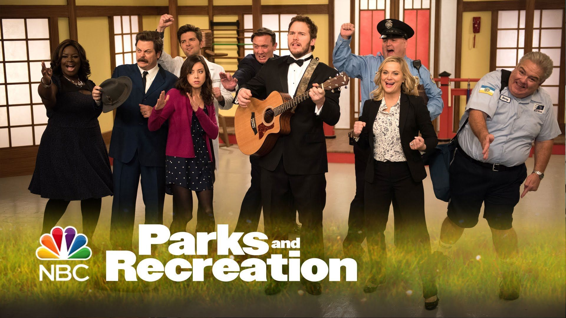 Parks And Recreation Wallpapers Top Free Parks And Recreation