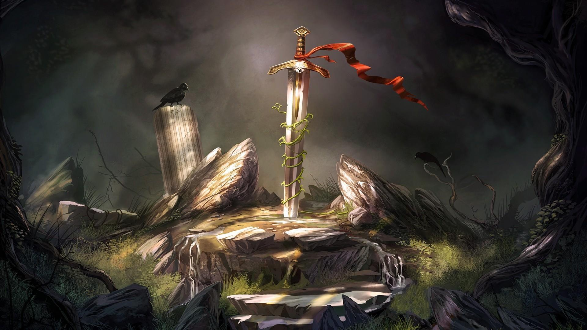 Excalibur Wallpapers Top Free Excalibur Backgrounds
