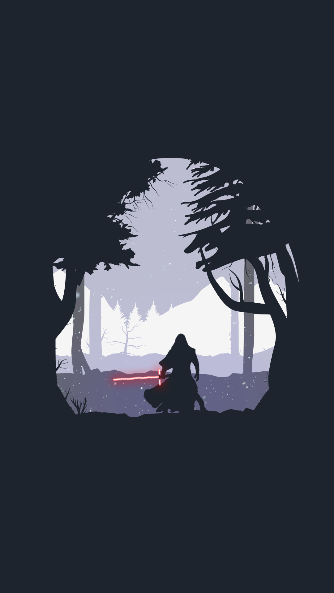 Minimalist Star Wars Iphone Wallpapers Top Free Minimalist Star Wars Iphone Backgrounds Wallpaperaccess