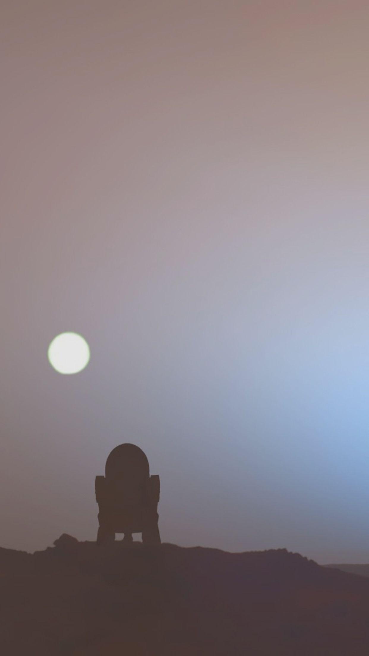 Minimalist Star Wars Iphone Wallpapers Top Free Minimalist Star