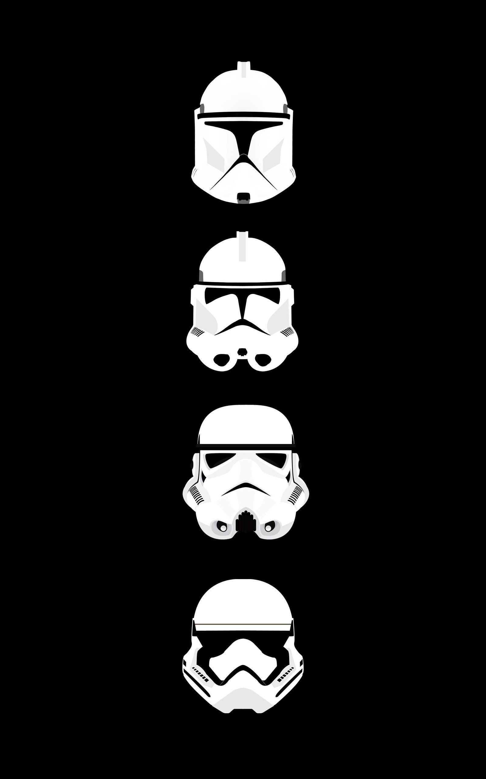 Star Wars Iphone Wallpapers Top Free Star Wars Iphone