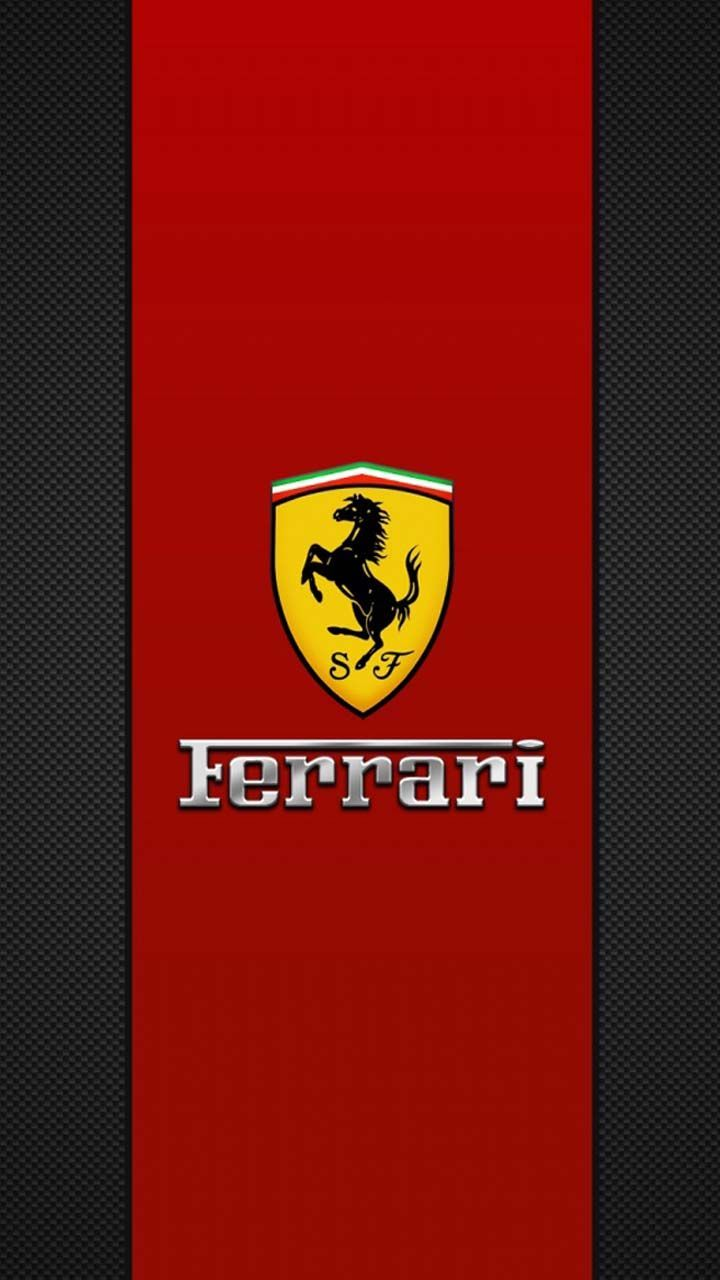 Ferrari Logo Iphone Wallpapers Top Free Ferrari Logo Iphone Backgrounds Wallpaperaccess