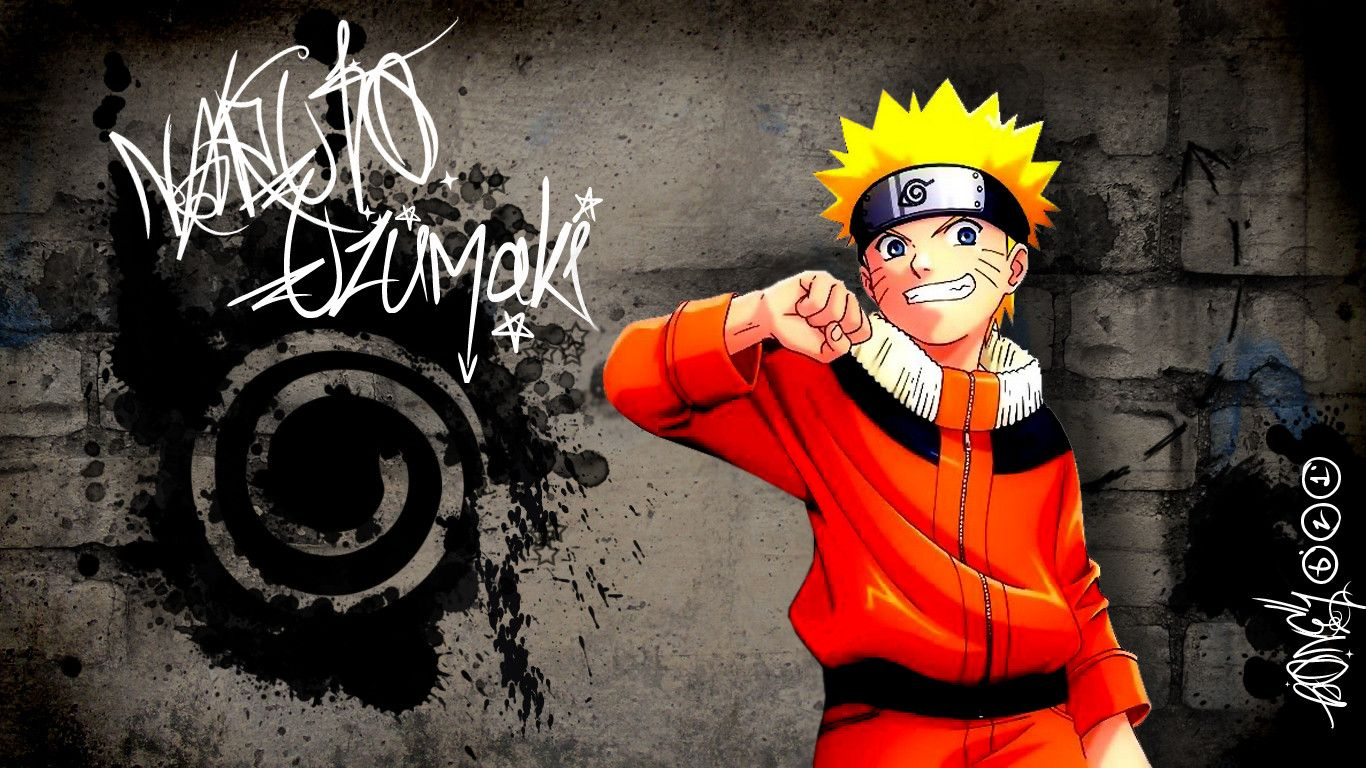 Naruto Laptop Wallpapers Top Free Naruto Laptop Backgrounds Wallpaperaccess