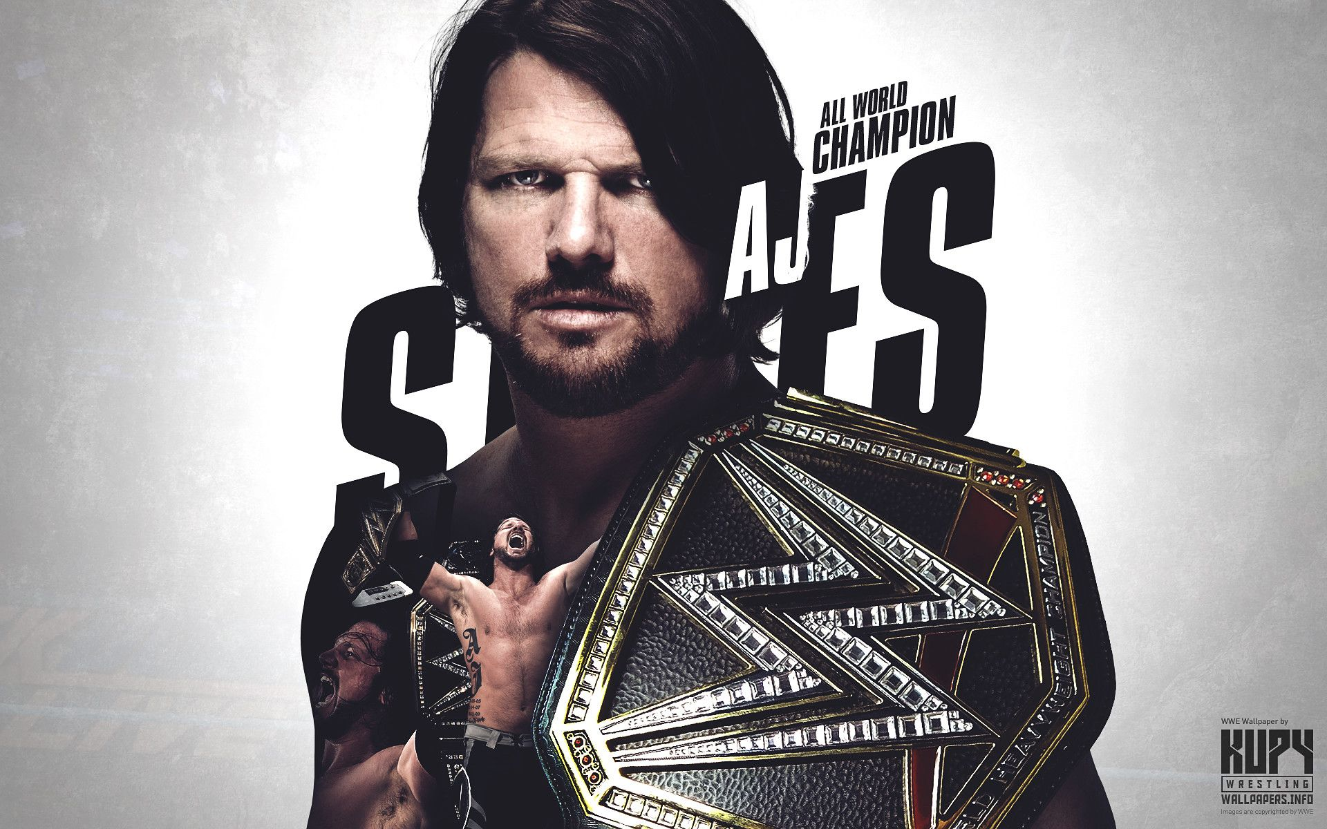 Top Free Cool WWE Backgrounds