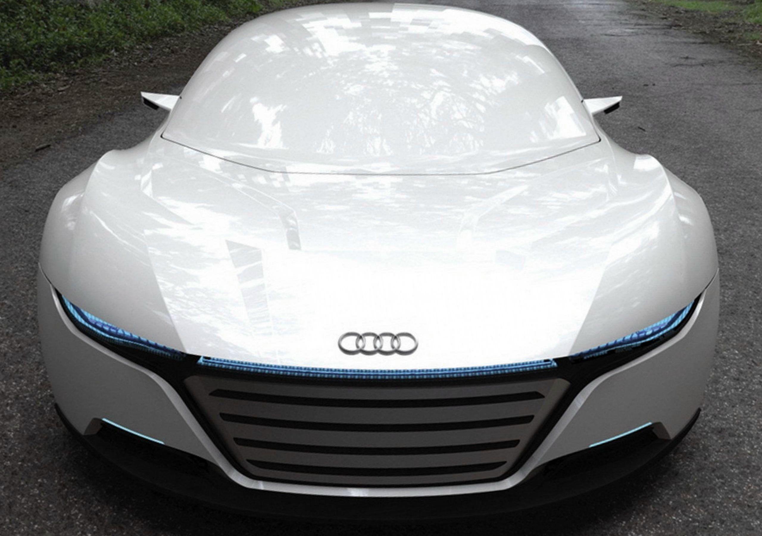 Kelebihan Audi R9 Harga